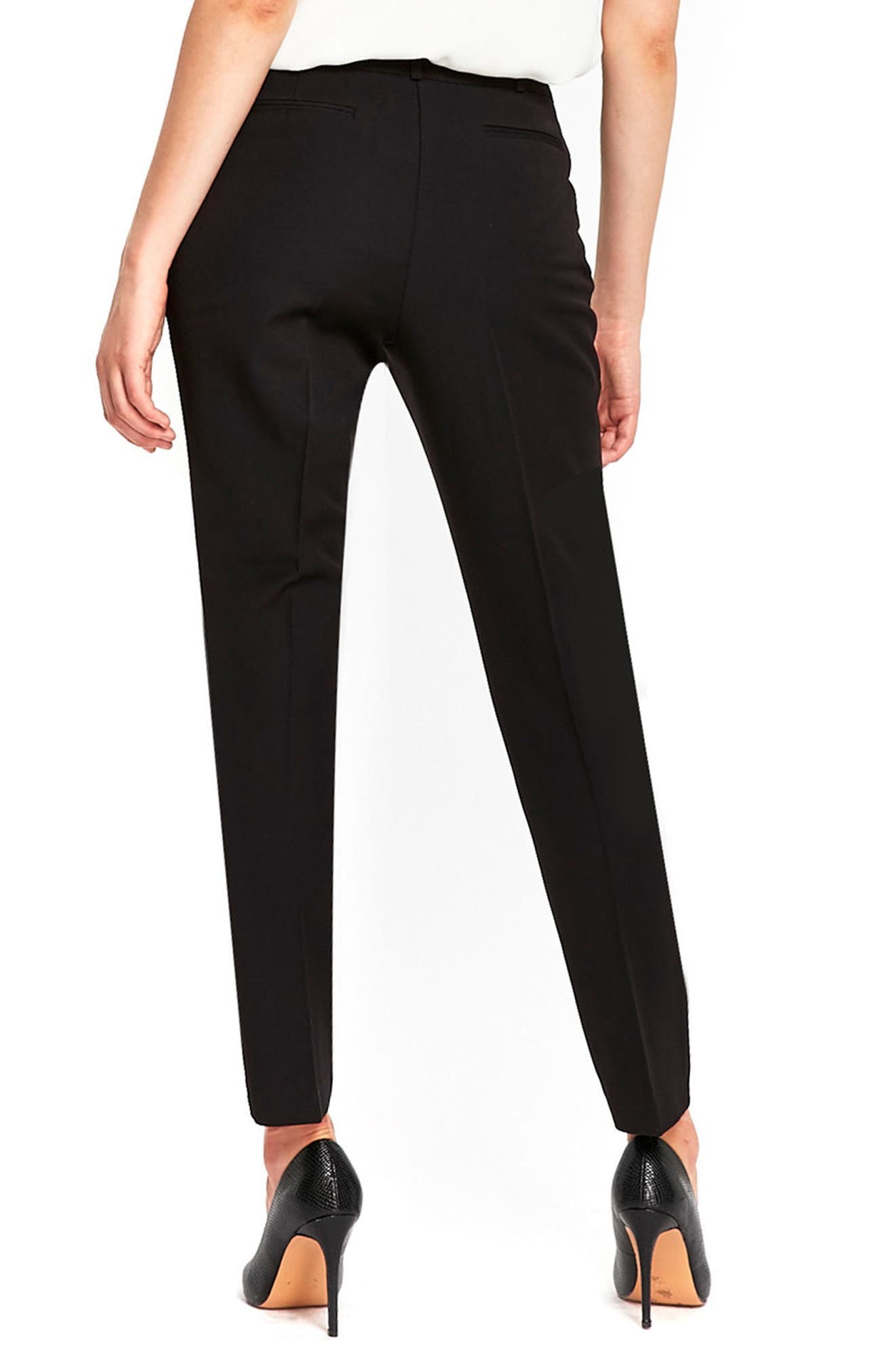 Tapered Pants,                             Alternate thumbnail 2, color,