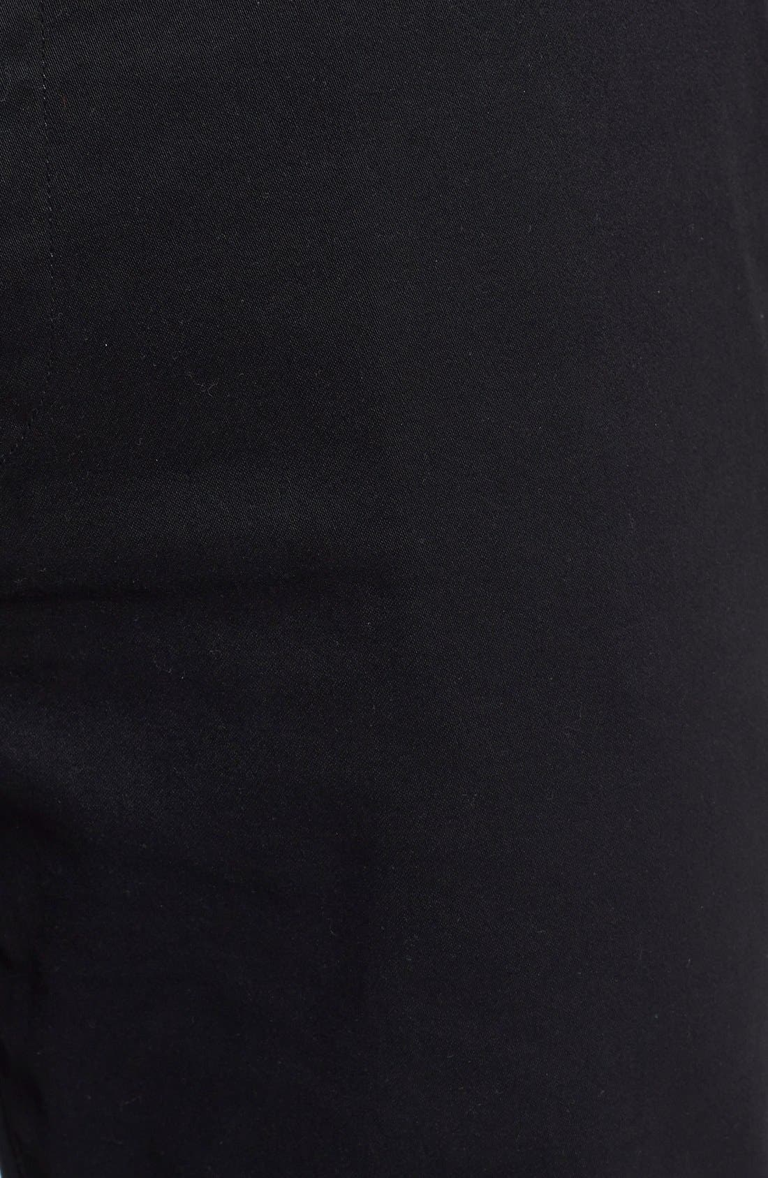 'The Lux' Tailored Straight Leg Chinos,                             Alternate thumbnail 31, color,