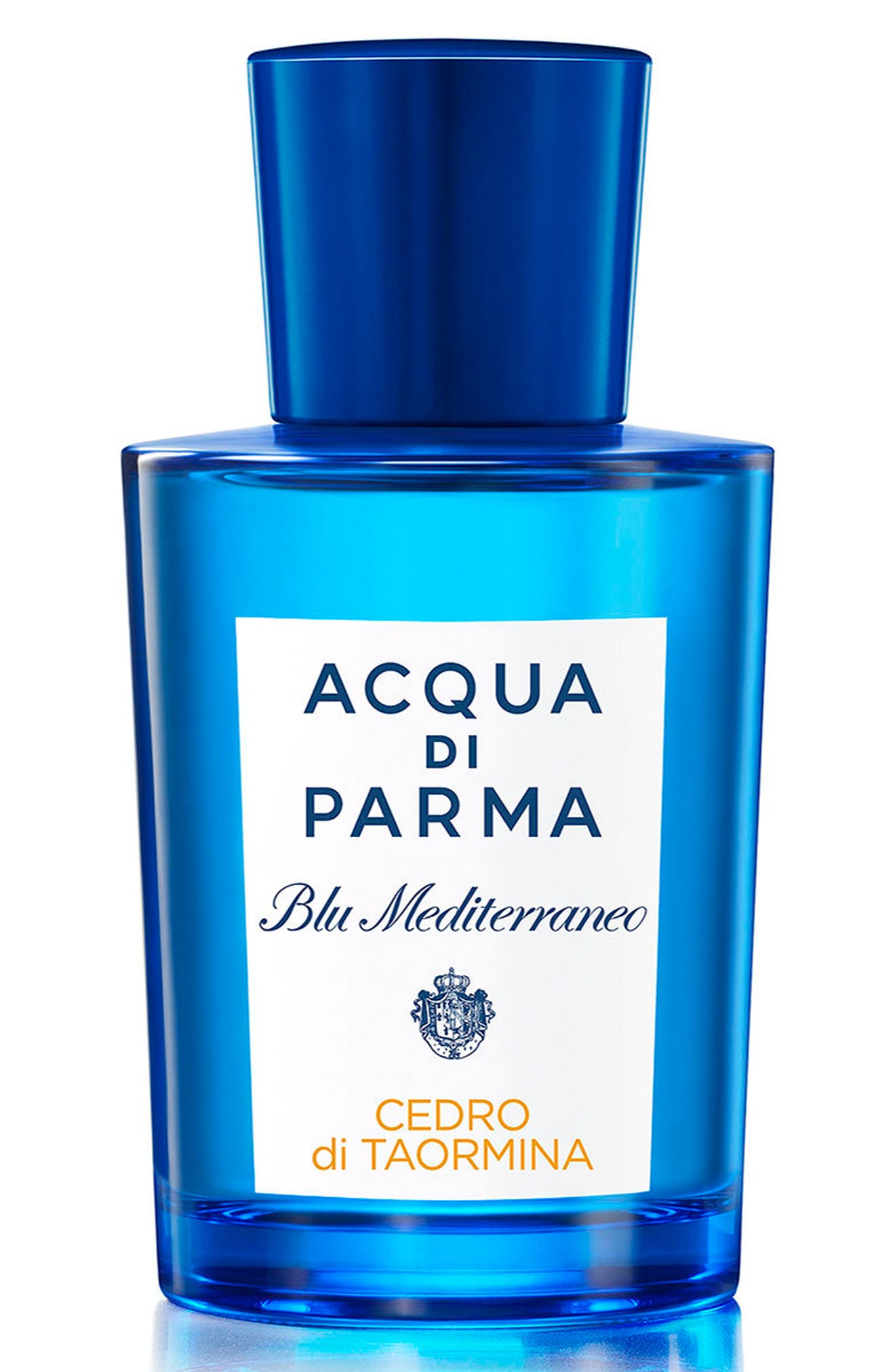 Blu Mediterraneo Cedro di Taormina Eau de Toilette,                             Alternate thumbnail 5, color,                             NO COLOR