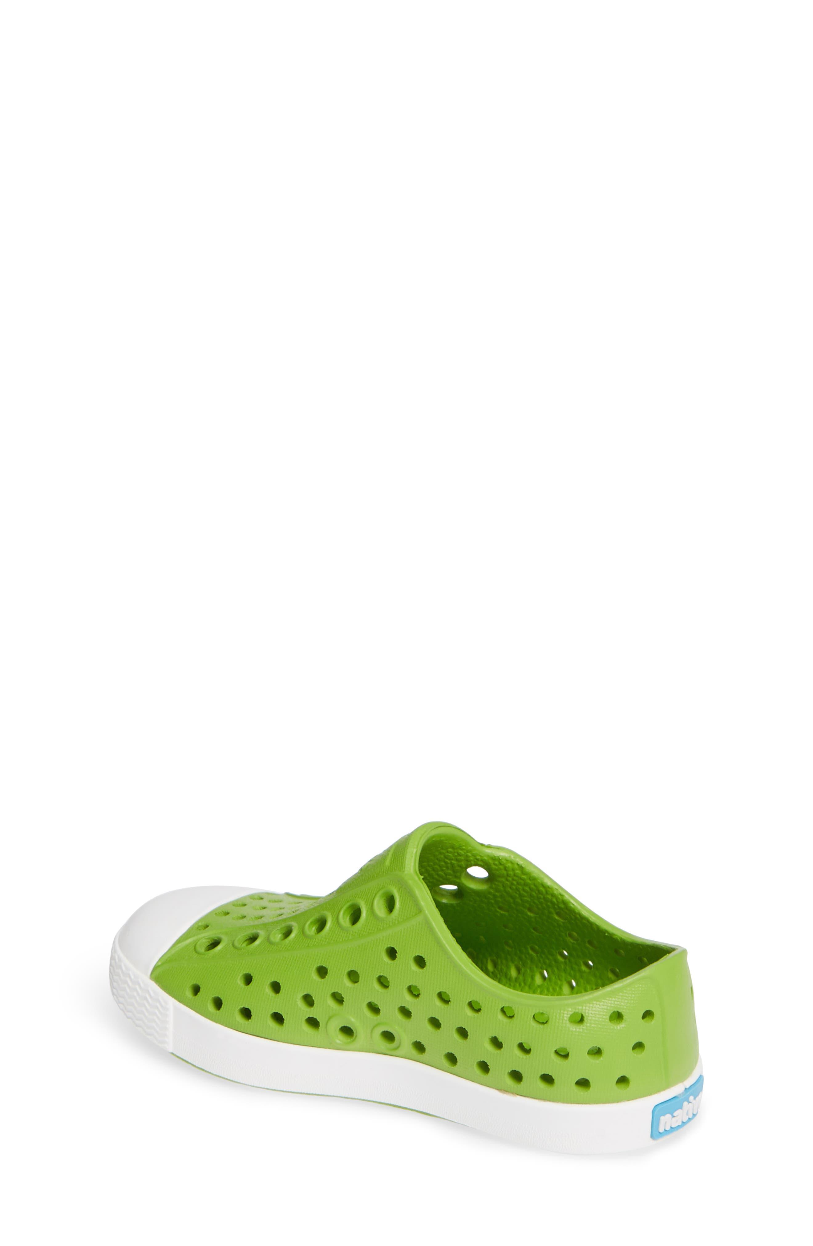 'Jefferson' Water Friendly Slip-On Sneaker,                             Alternate thumbnail 74, color,