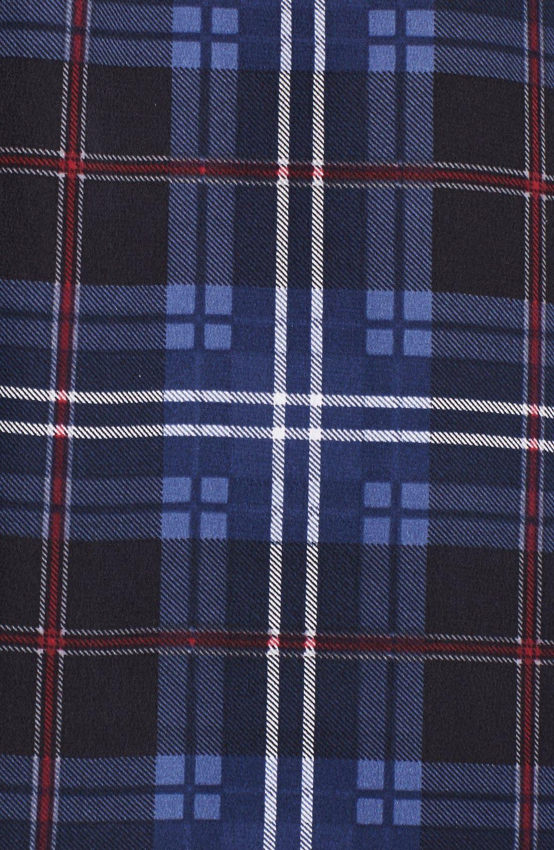EQUIPMENT,                             'Slim Signature' Silk Shirt,                             Alternate thumbnail 3, color,                             400