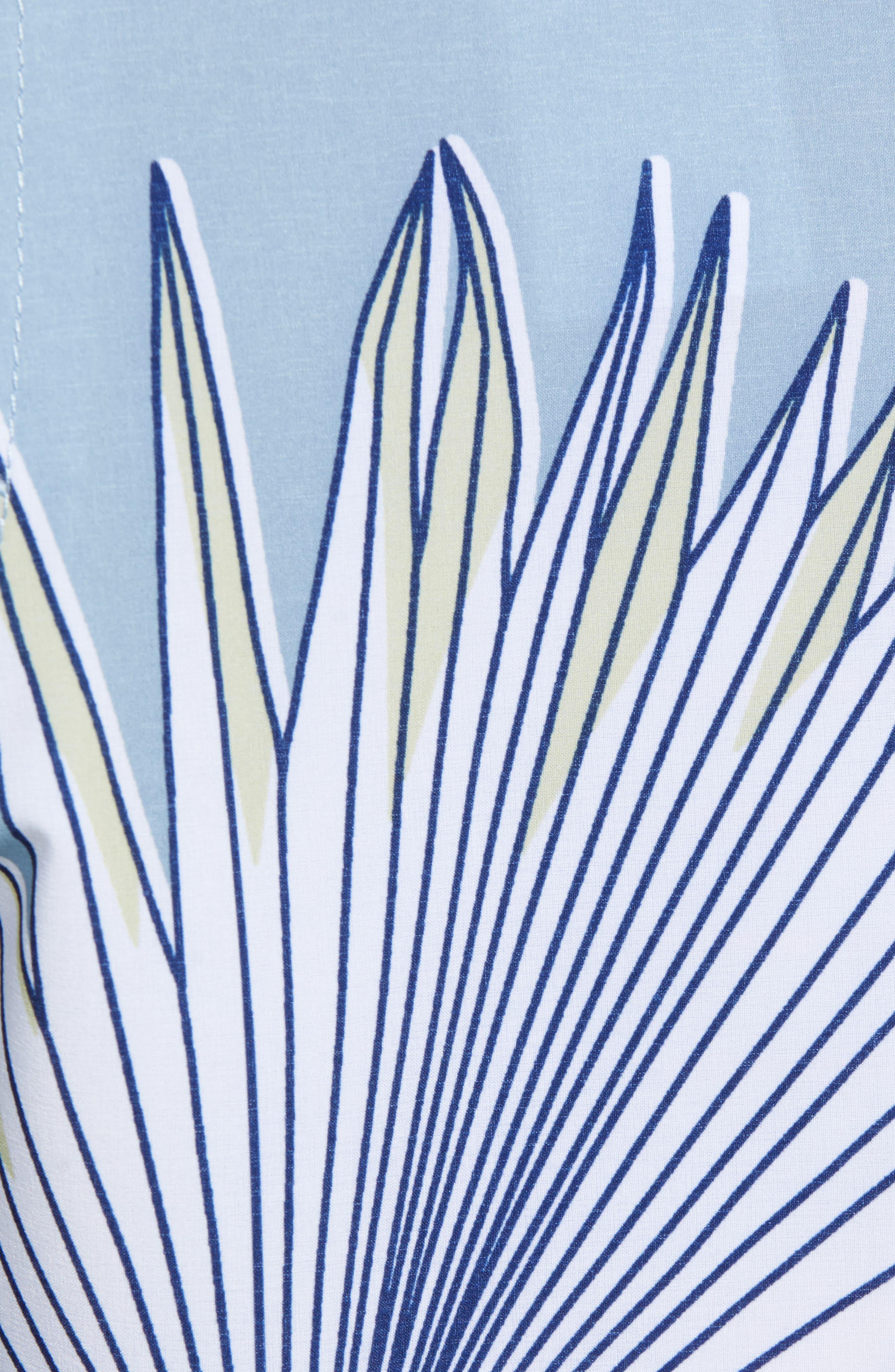 RVCA,                             Varca Board Shorts,                             Alternate thumbnail 5, color,                             478