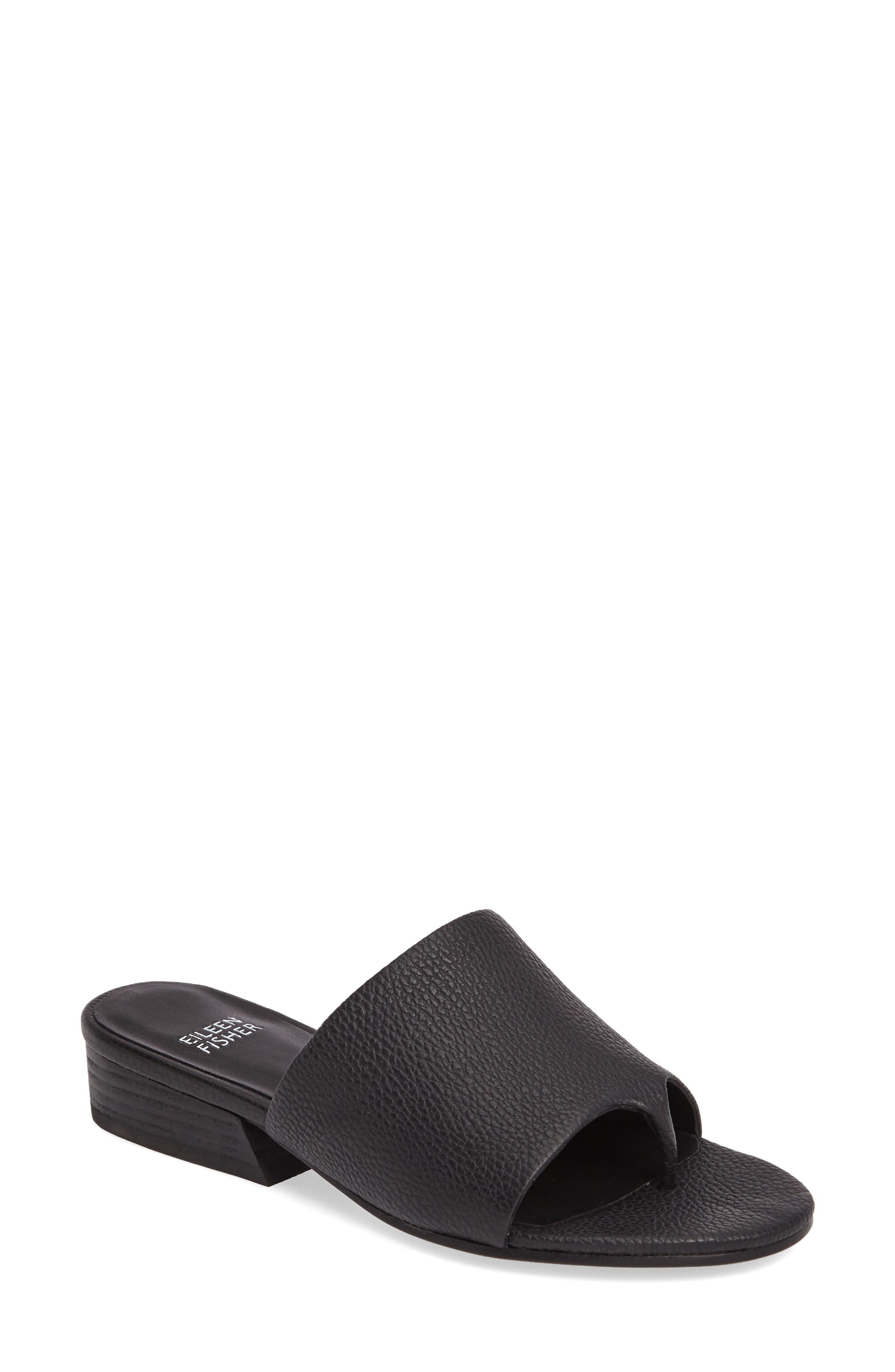 Beal Slide Sandal,                             Main thumbnail 3, color,
