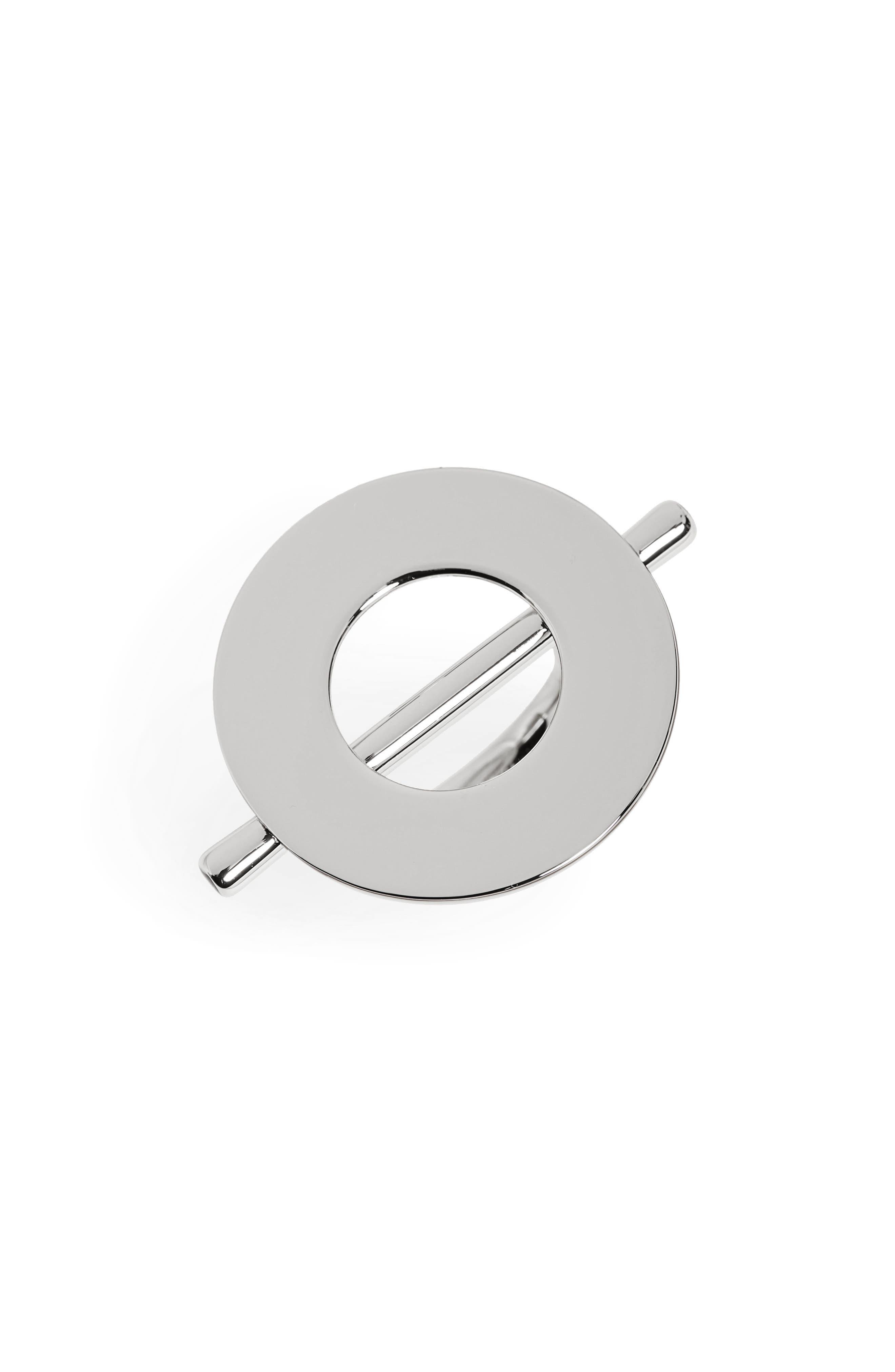 Rhye Ring,                         Main,                         color, SILVER