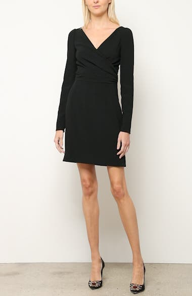 Surplice Dress, video thumbnail