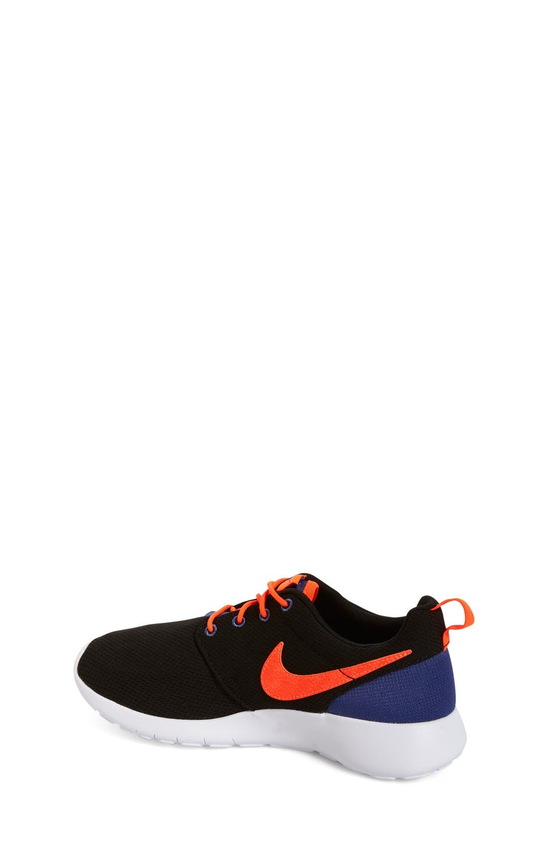 'Roshe Run' Sneaker,                             Alternate thumbnail 114, color,