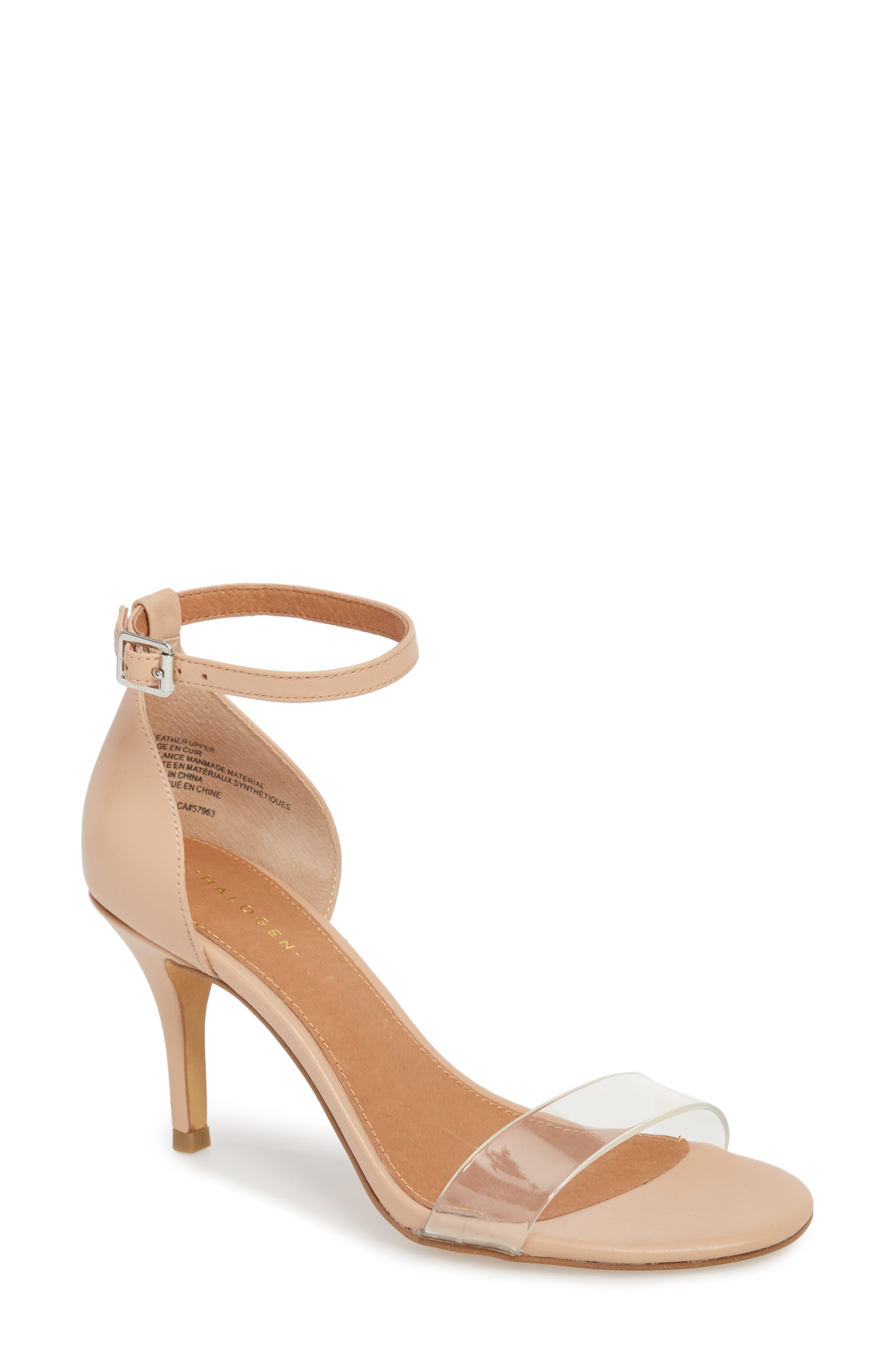 Audrey Ankle Strap Sandal,                             Main thumbnail 9, color,