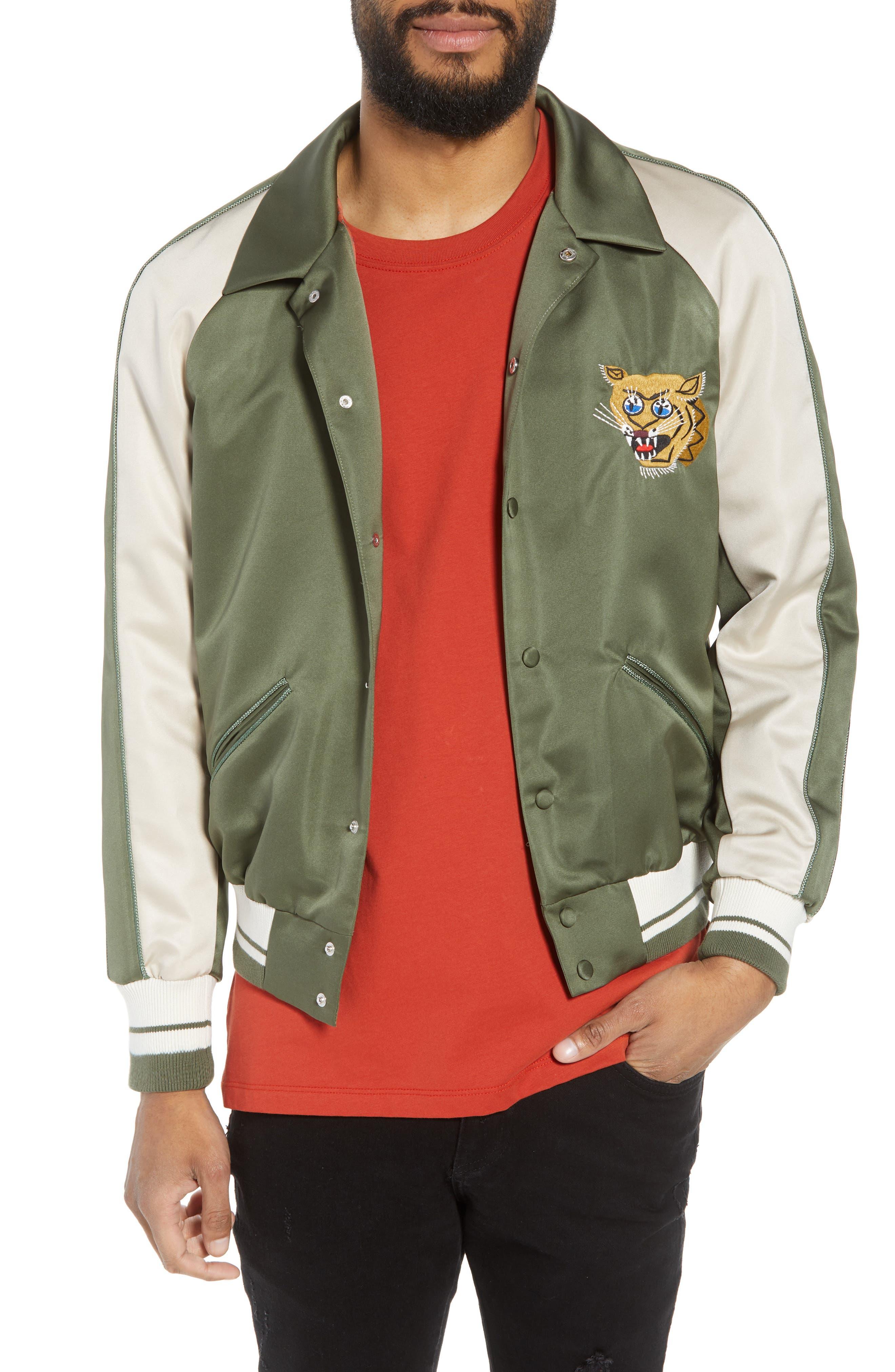 Standard Bomber Jacket,                         Main,                         color, 300