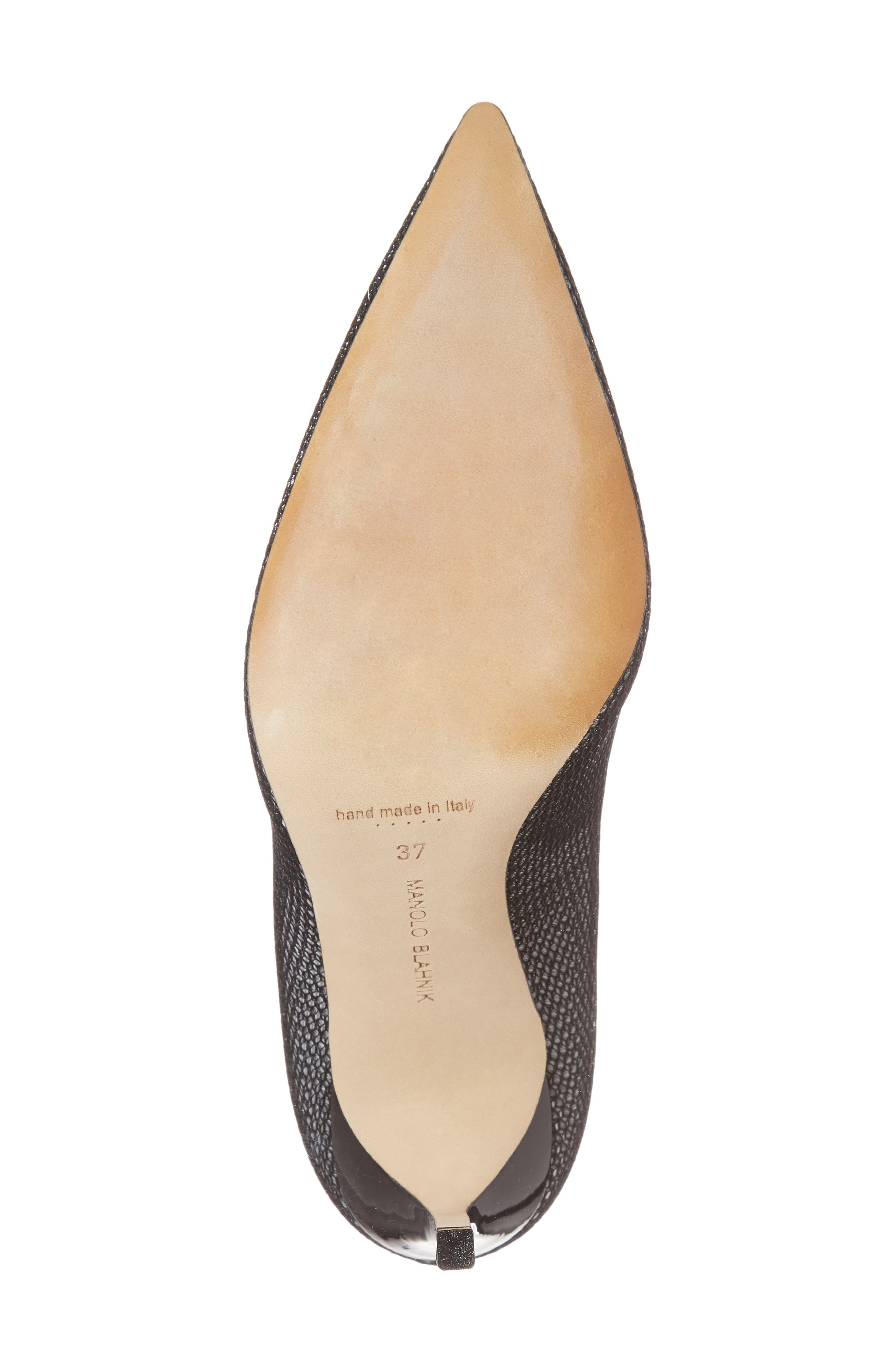 BB Pointy Toe Pump,                             Alternate thumbnail 6, color,