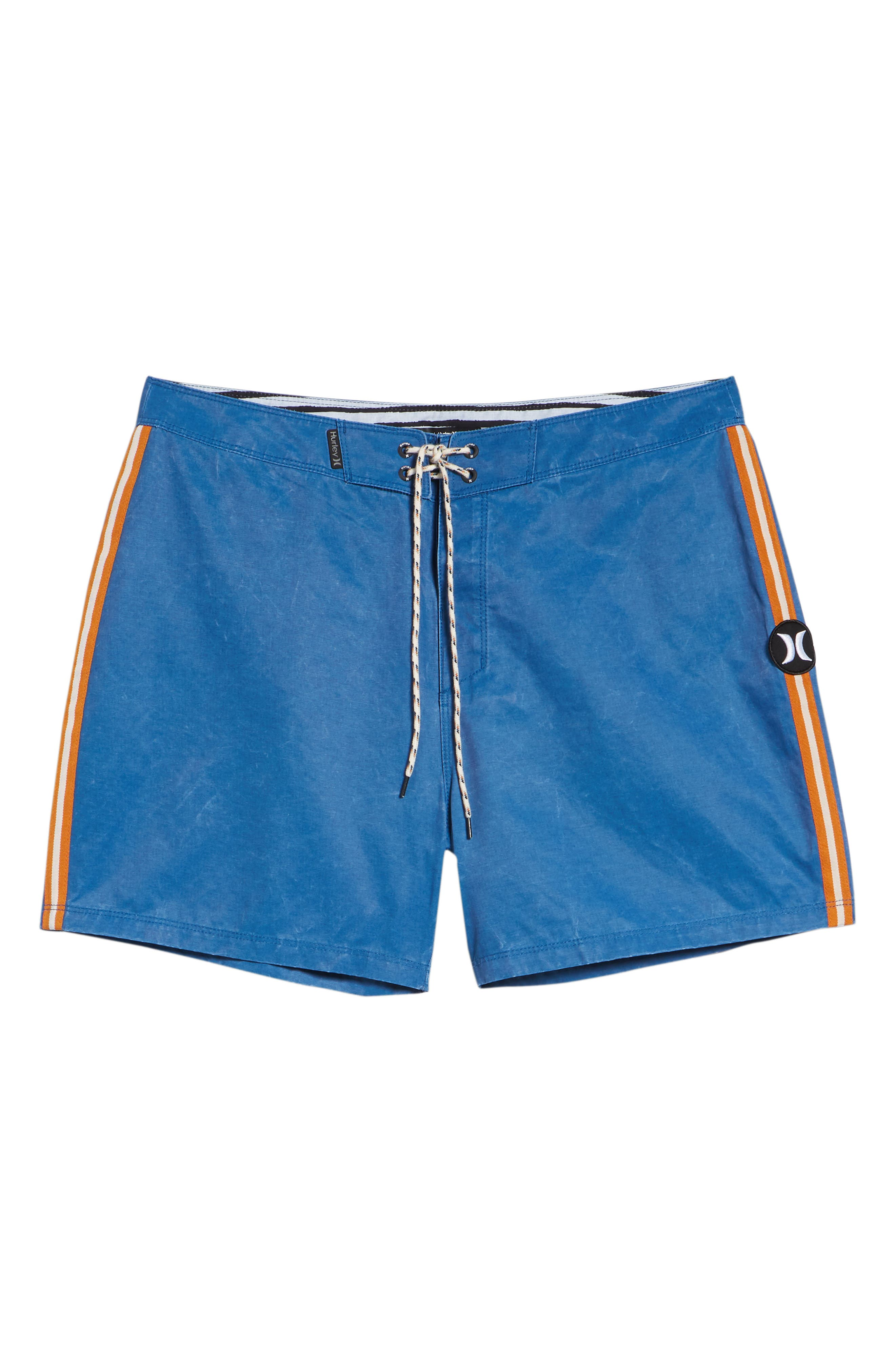 Navigation Board Shorts,                             Alternate thumbnail 6, color,                             474