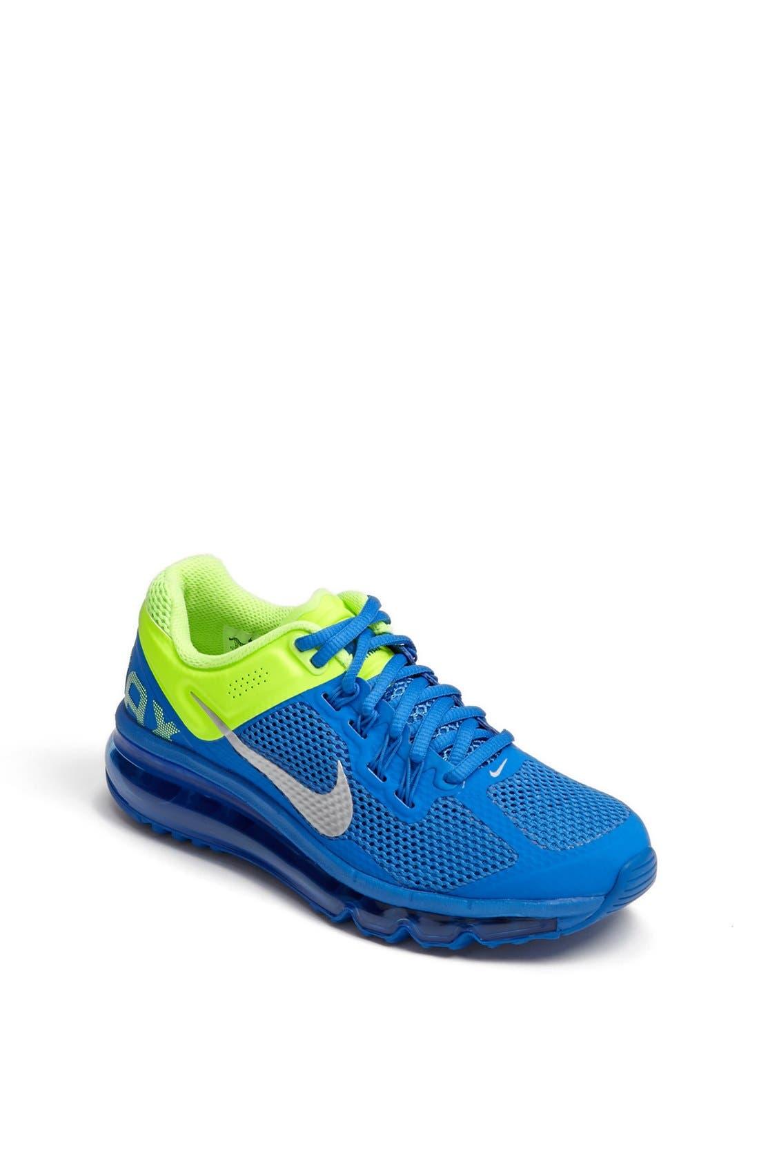 'Air Max 2013' Running Shoe,                             Main thumbnail 7, color,