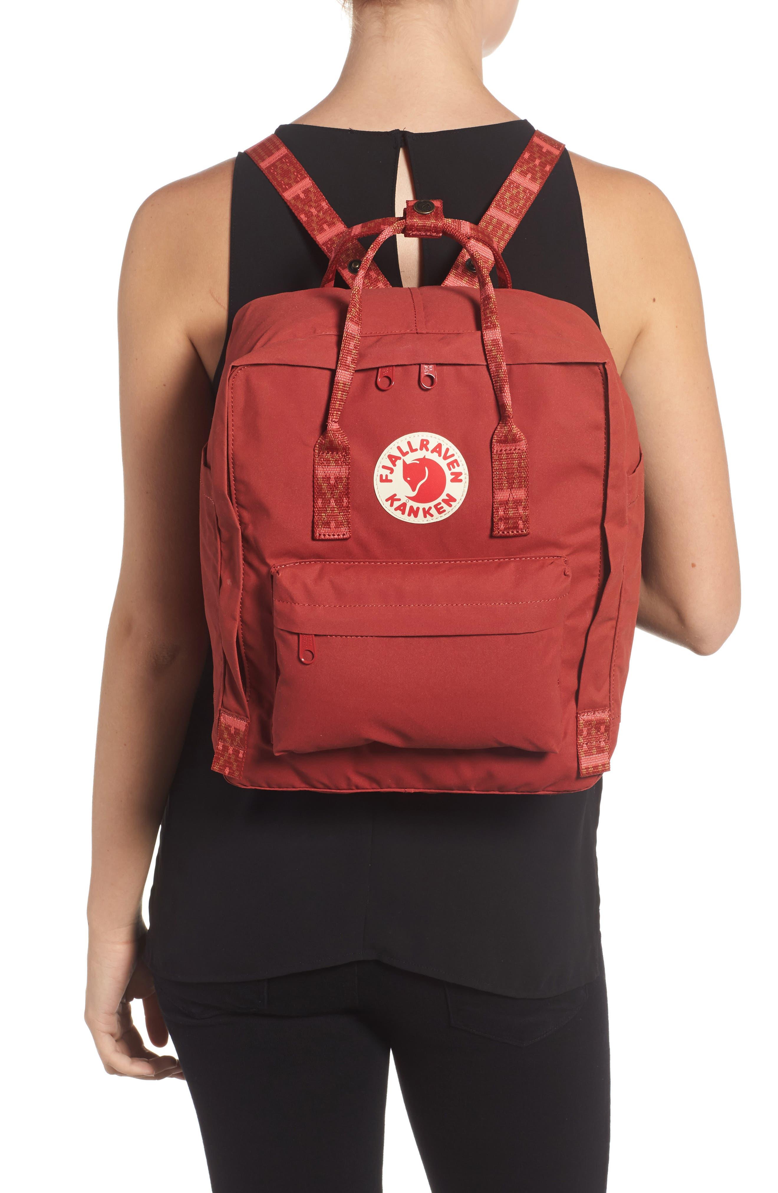'Kånken' Water Resistant Backpack,                             Alternate thumbnail 91, color,