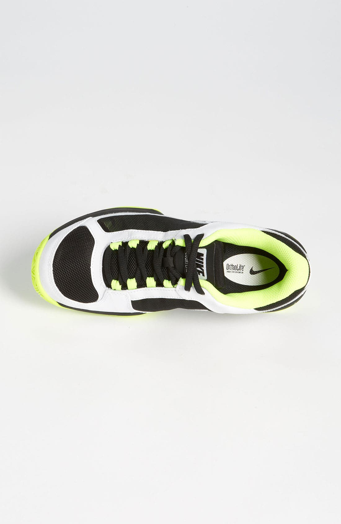 'Zoom Courtlite 3' Tennis Shoe,                             Alternate thumbnail 3, color,                             007