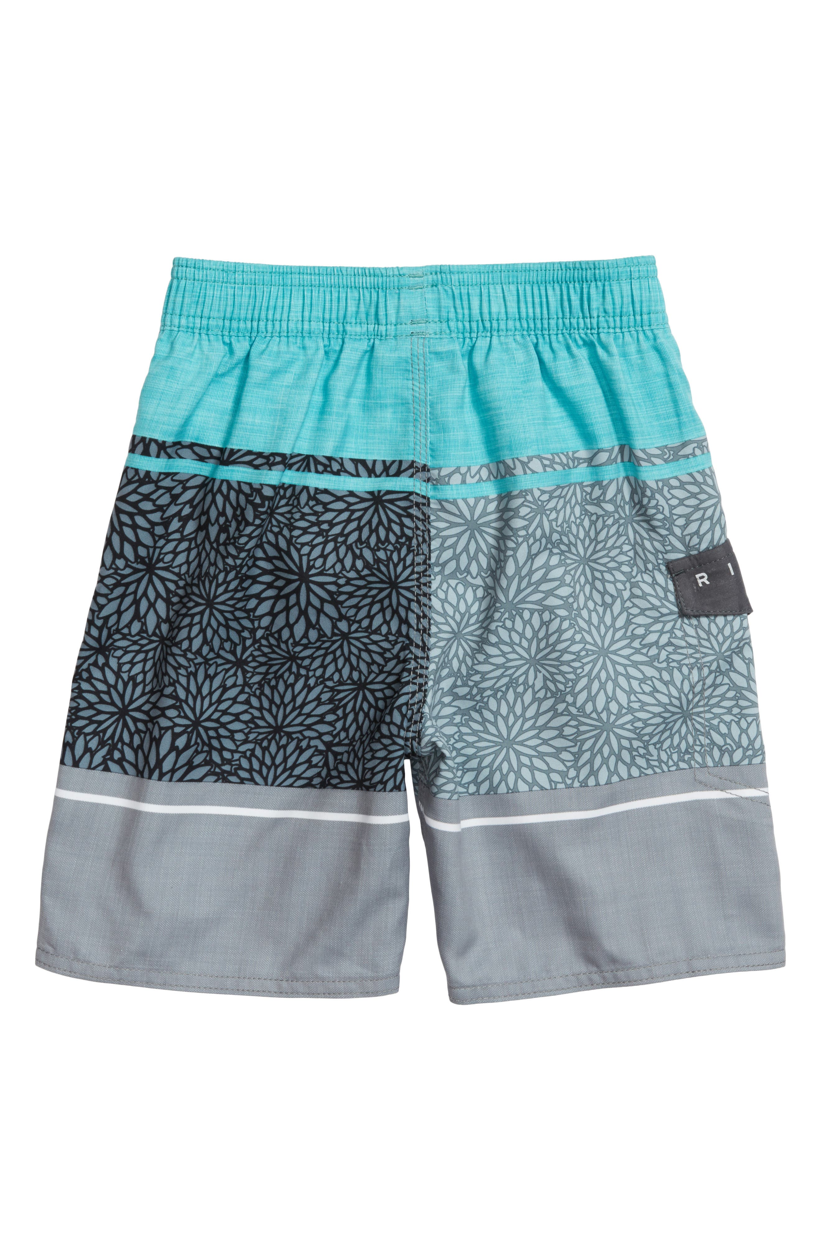 First Point Board Shorts,                             Alternate thumbnail 2, color,                             001