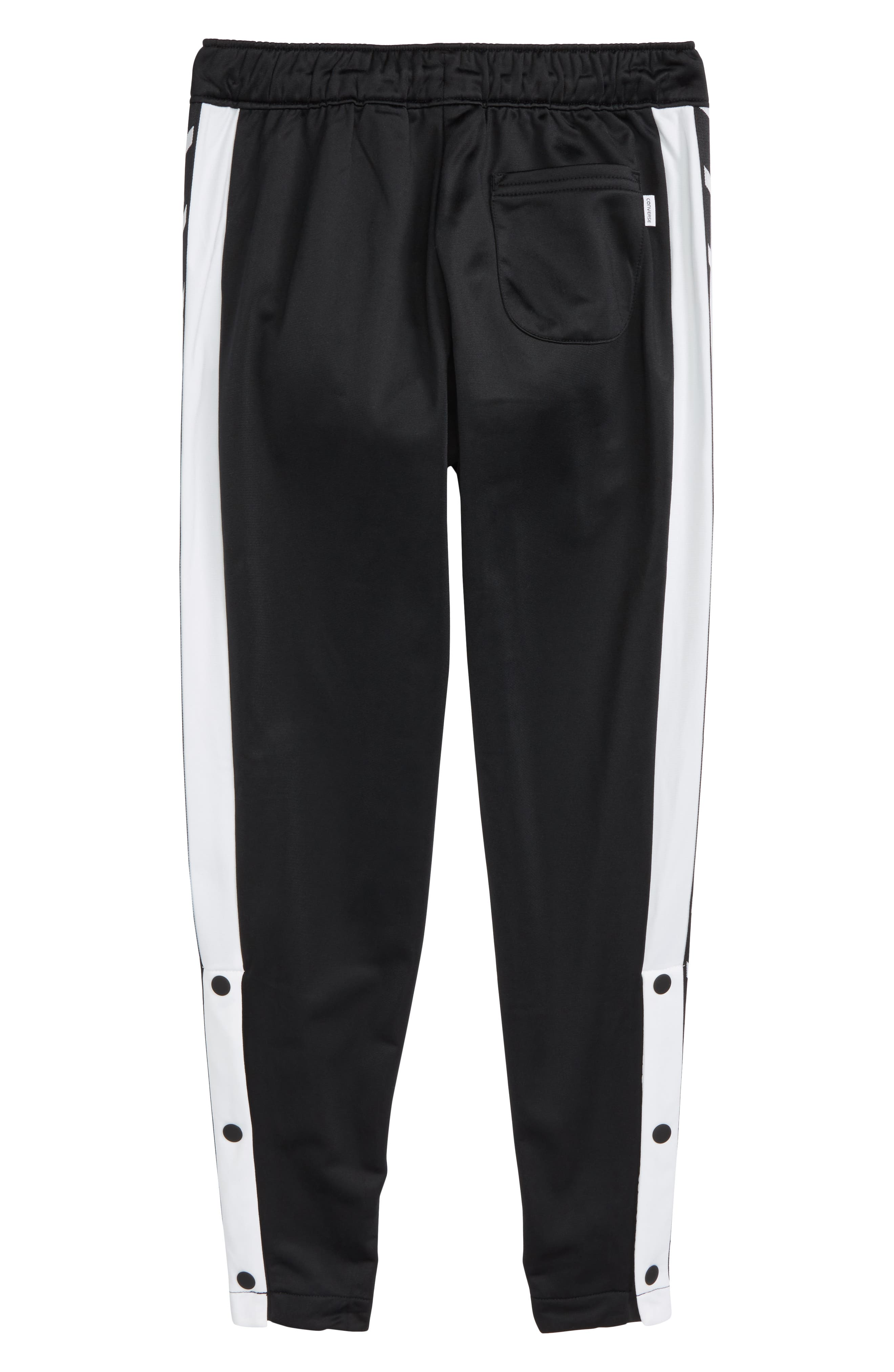 Heritage Snap Leg Warm-Up Pants,                             Alternate thumbnail 2, color,