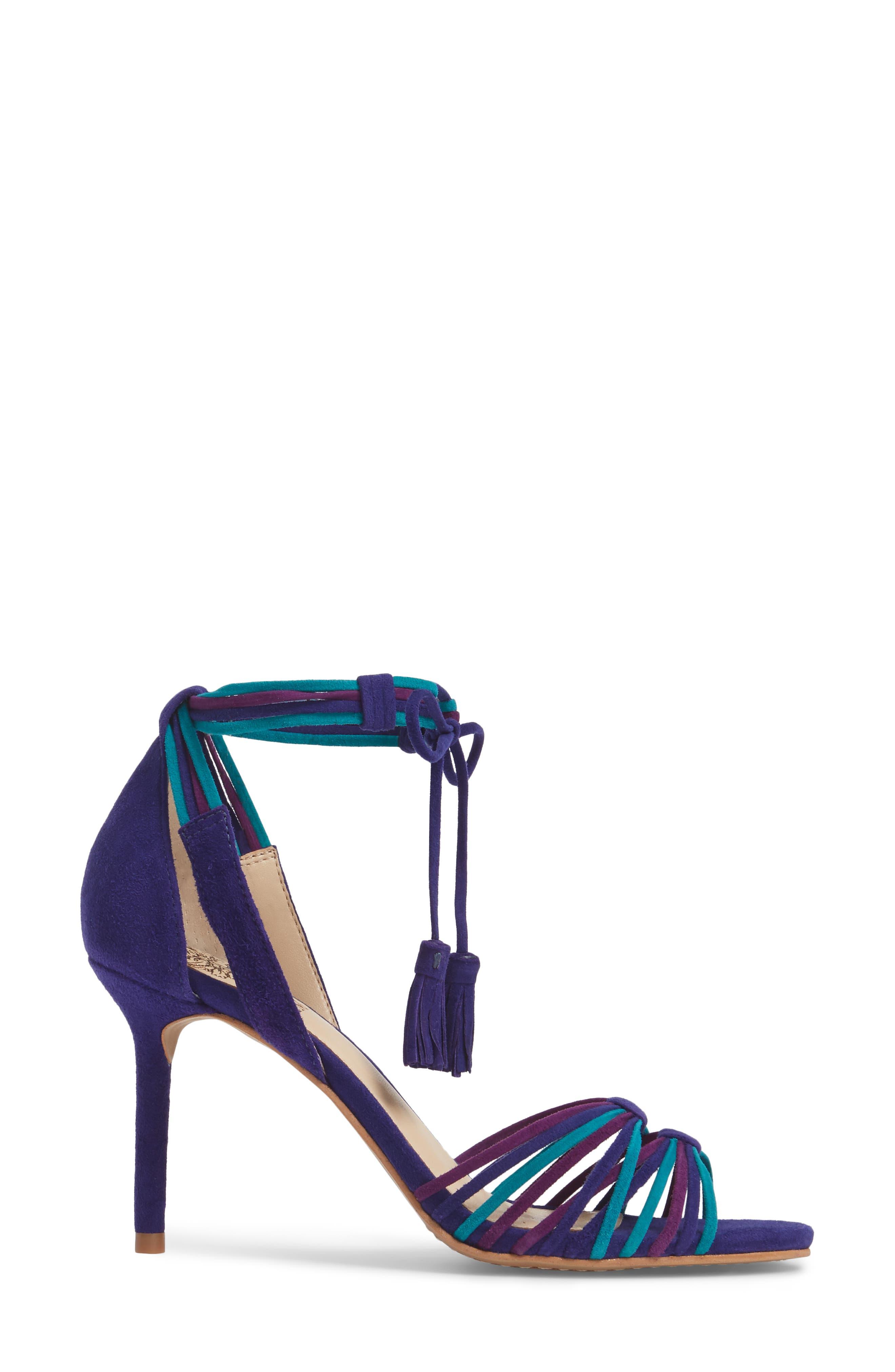 Stellima Tassel Sandal,                             Alternate thumbnail 20, color,