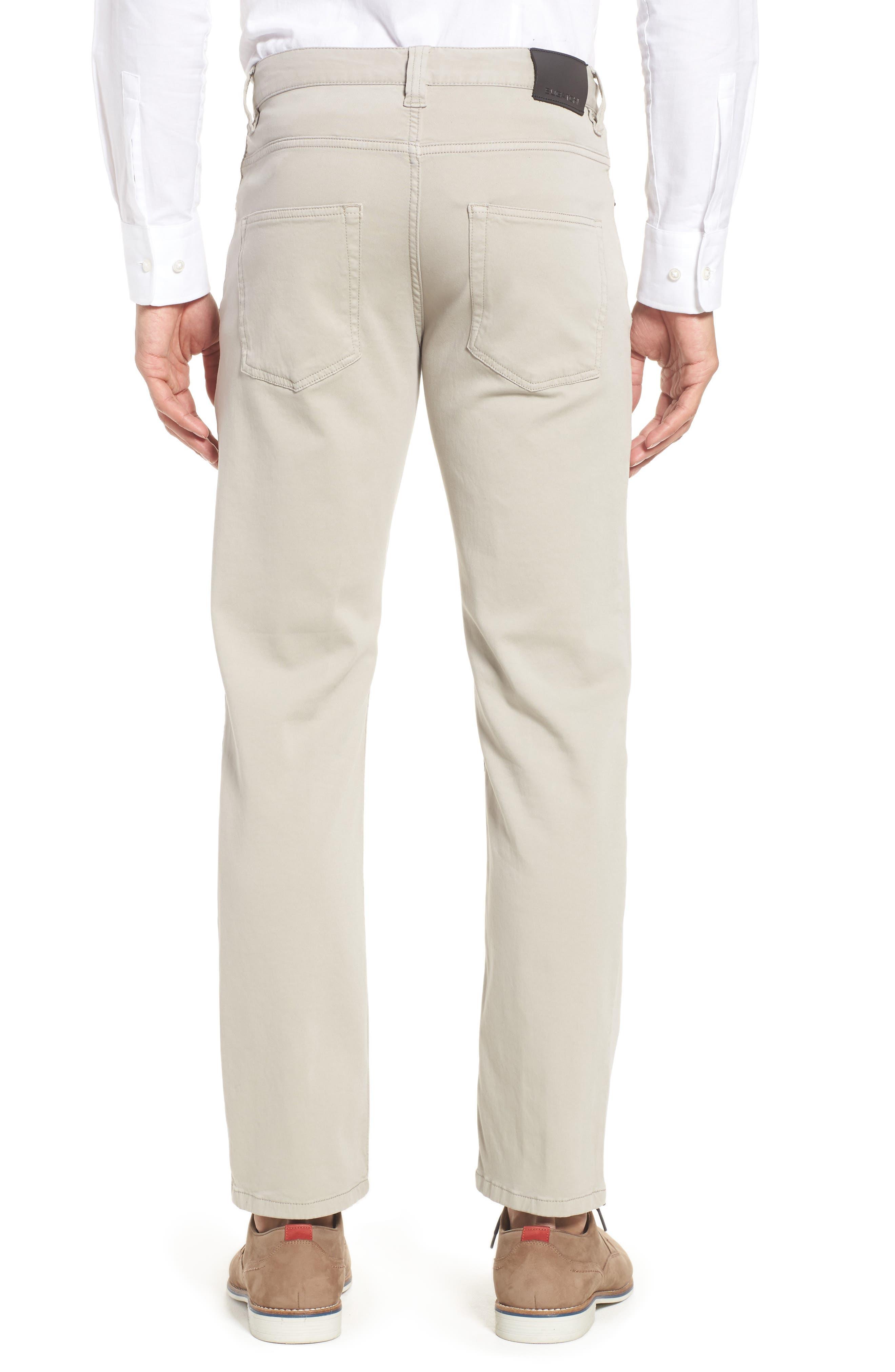 Five-Pocket Straight Leg Pants,                             Alternate thumbnail 2, color,                             289