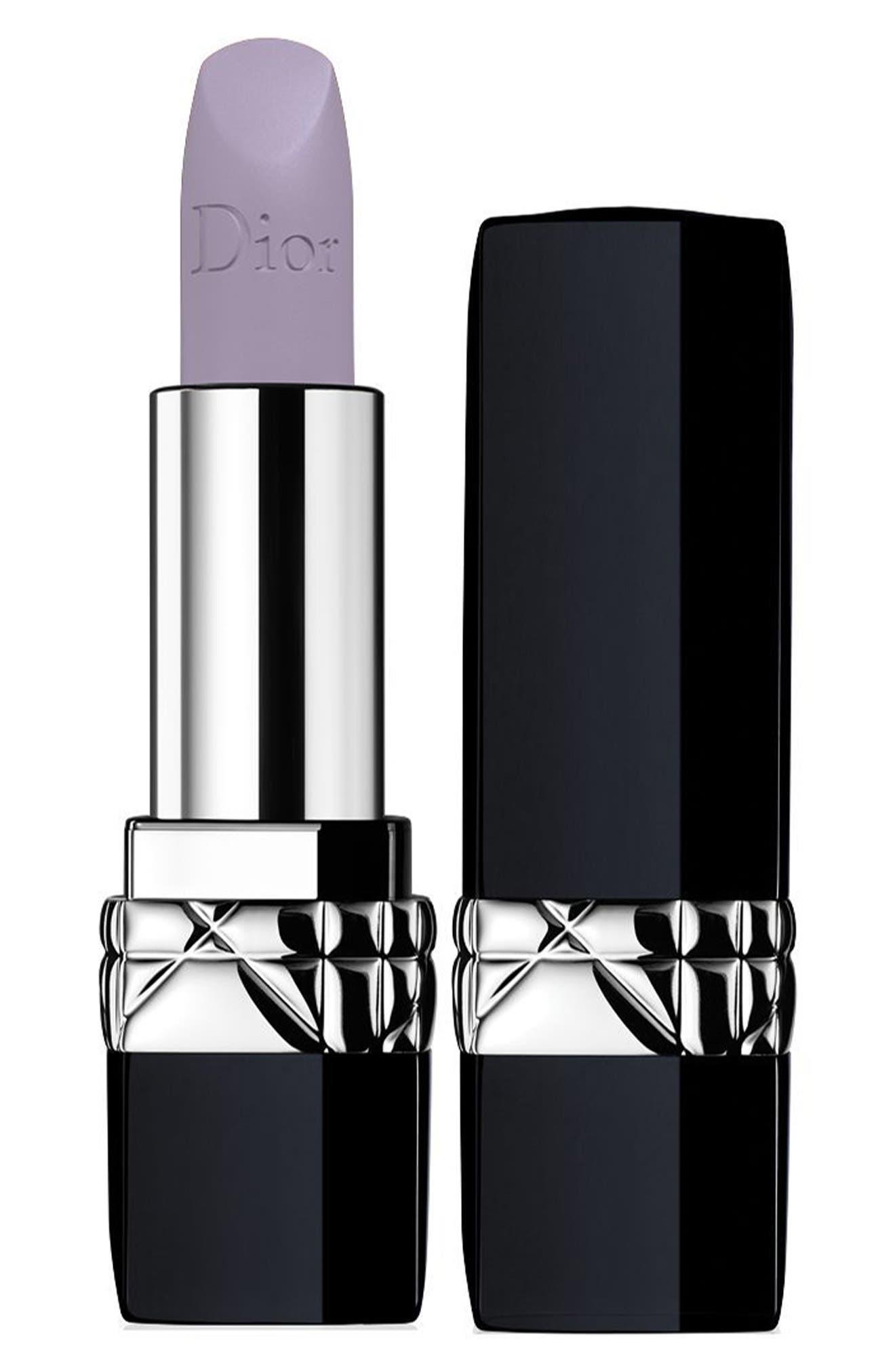 Dior Couture Color Rouge Dior Lipstick - 380 Cloudy Matte
