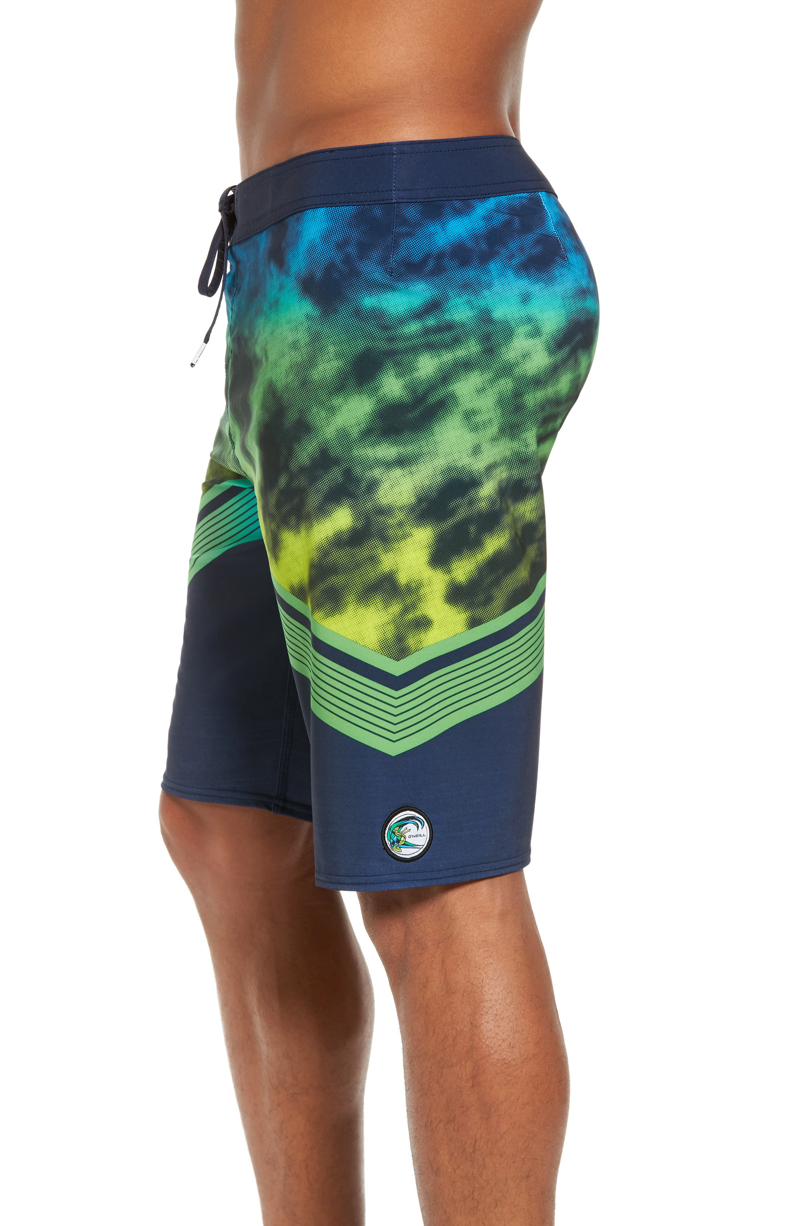 Hyperfreak Imagine Board Shorts,                             Alternate thumbnail 8, color,