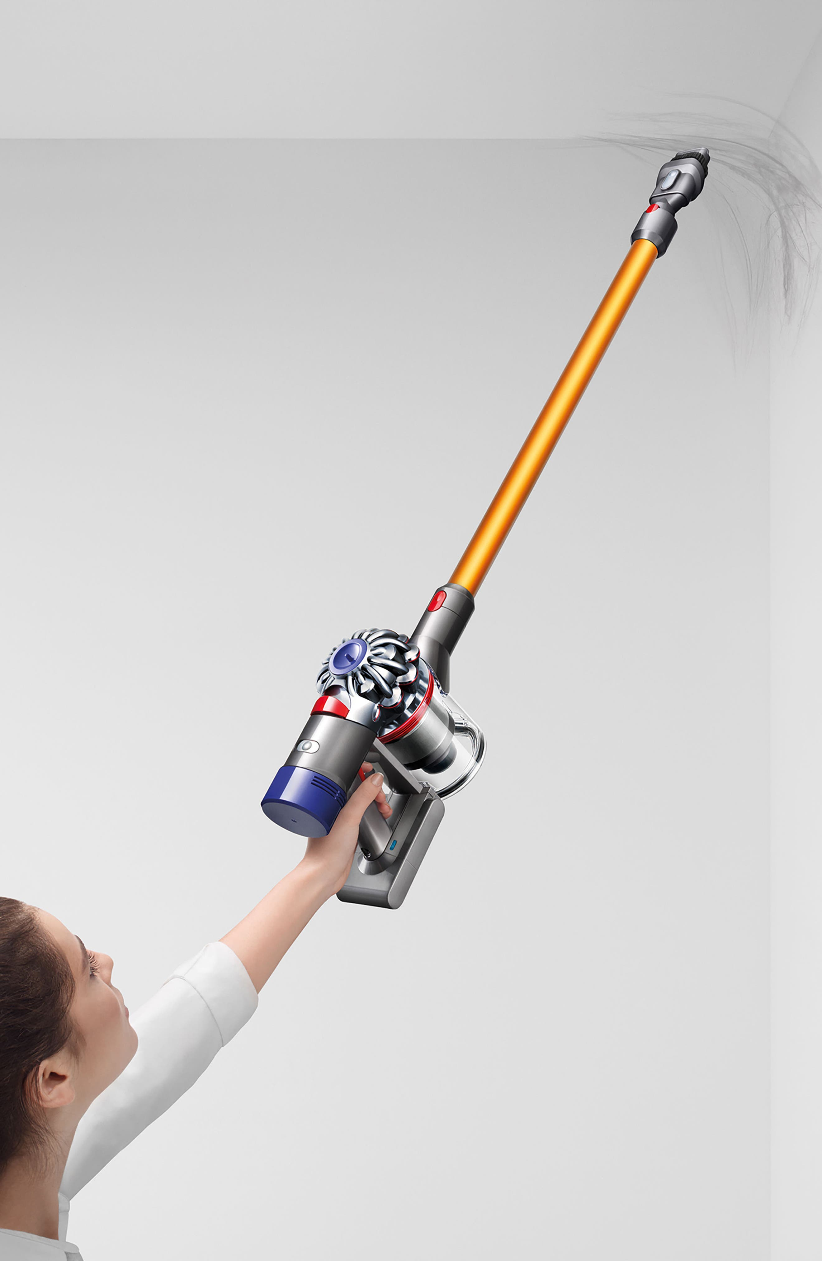 V8 Absolute Cordless Vacuum,                             Alternate thumbnail 5, color,                             800