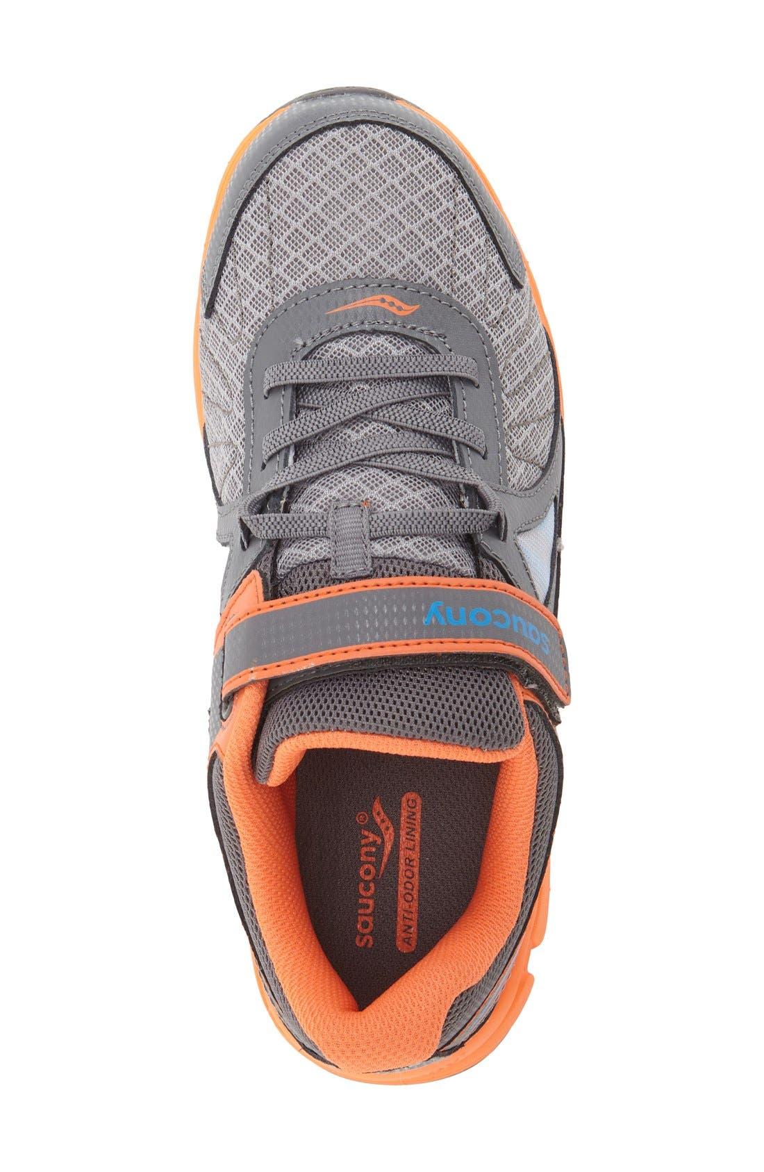 'Kotaro 3 AC' Athletic Sneaker,                             Alternate thumbnail 10, color,