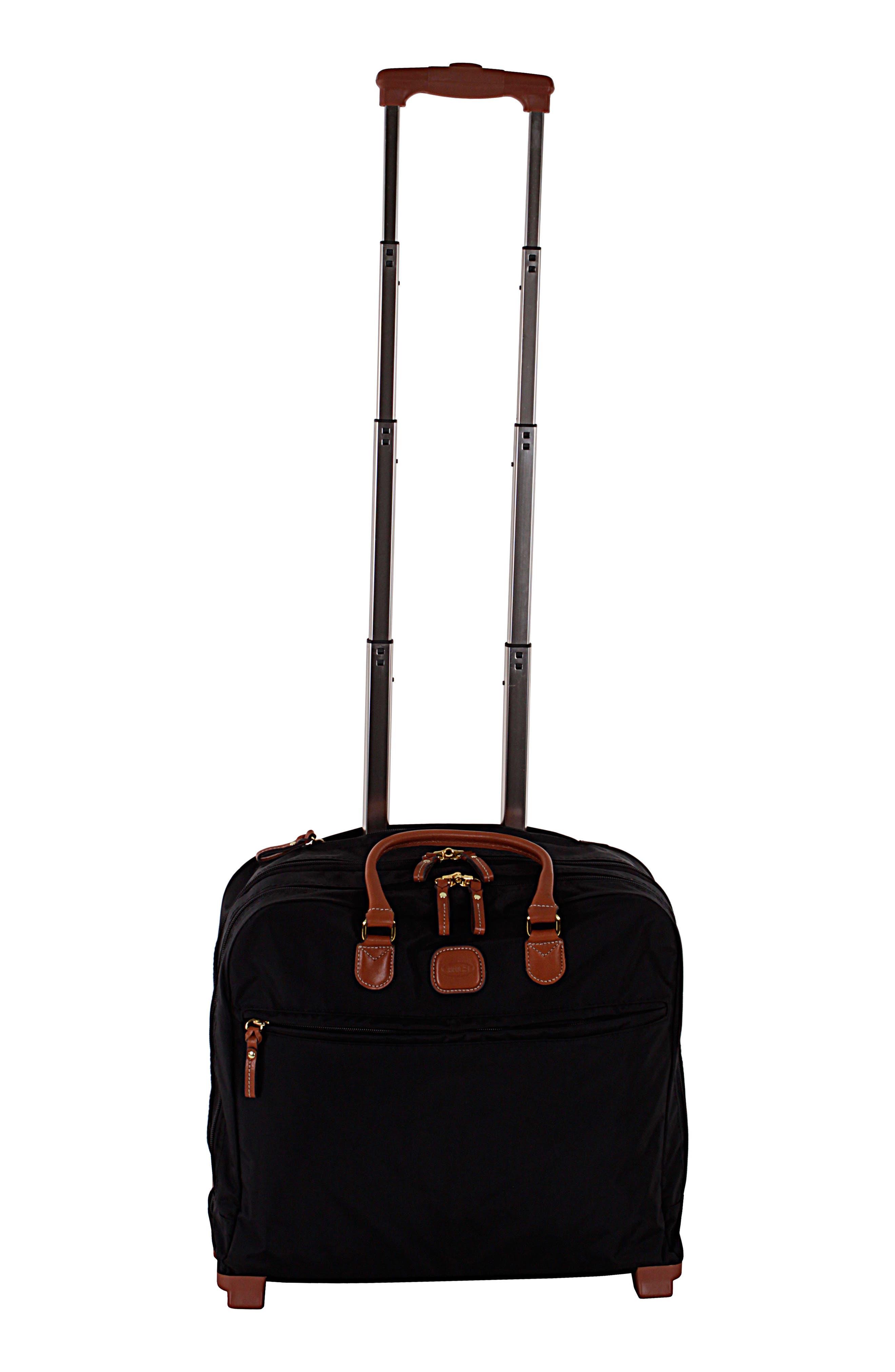 X-Travel Pilot Case,                         Main,                         color, BLACK