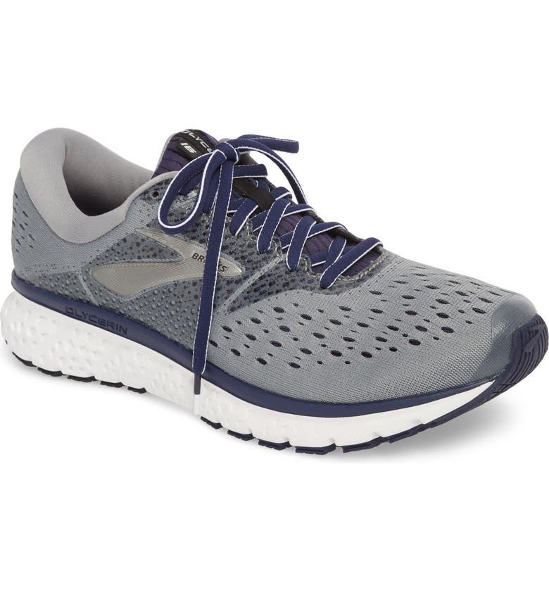 dcf18e4e1b05 Brooks Glycerin 16 Running Shoe (Men)