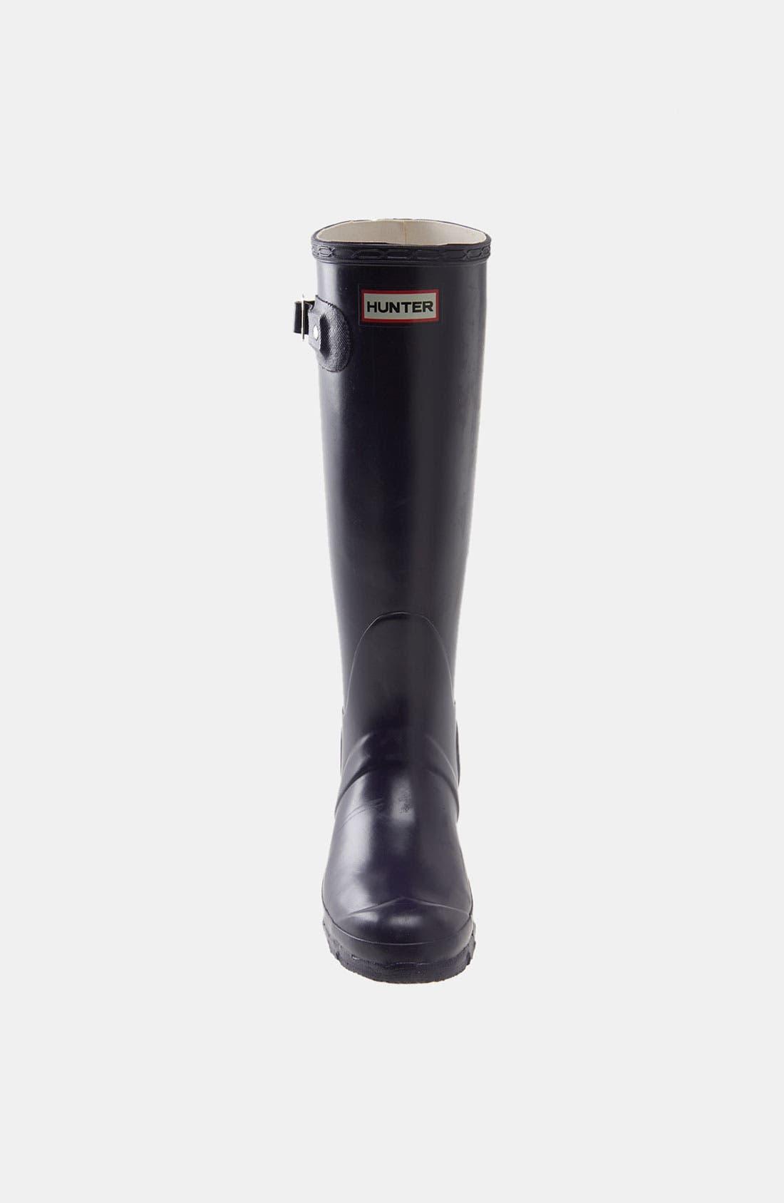 'Original Tall' Rain Boot,                             Alternate thumbnail 137, color,