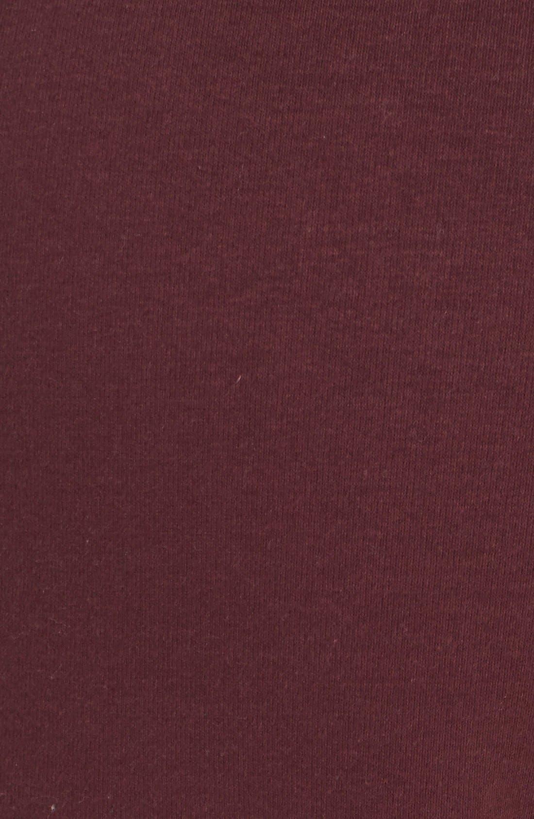 'Collins' Double Knit Pants,                             Alternate thumbnail 46, color,