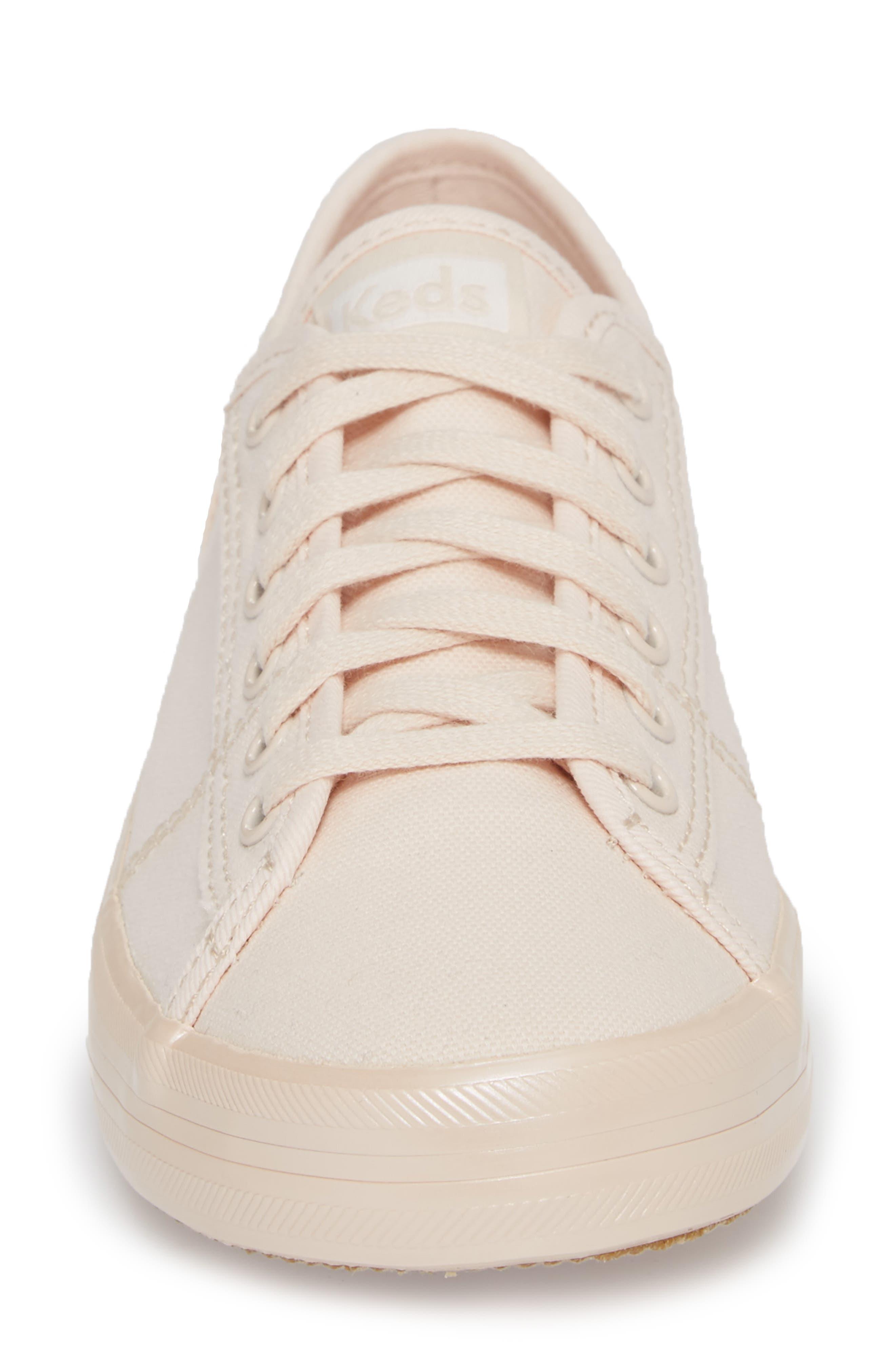 Kickstart Shimmer Sneaker,                             Alternate thumbnail 4, color,                             680