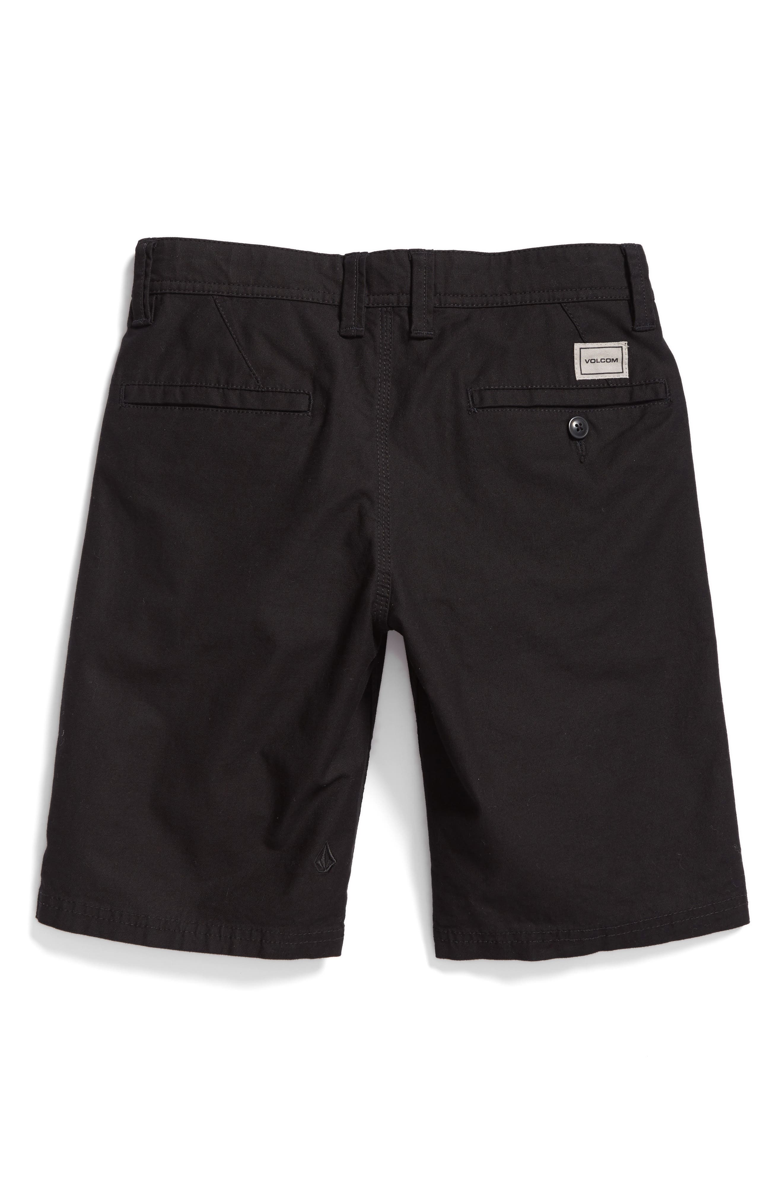 VSM Gritter Chino Shorts,                             Alternate thumbnail 3, color,