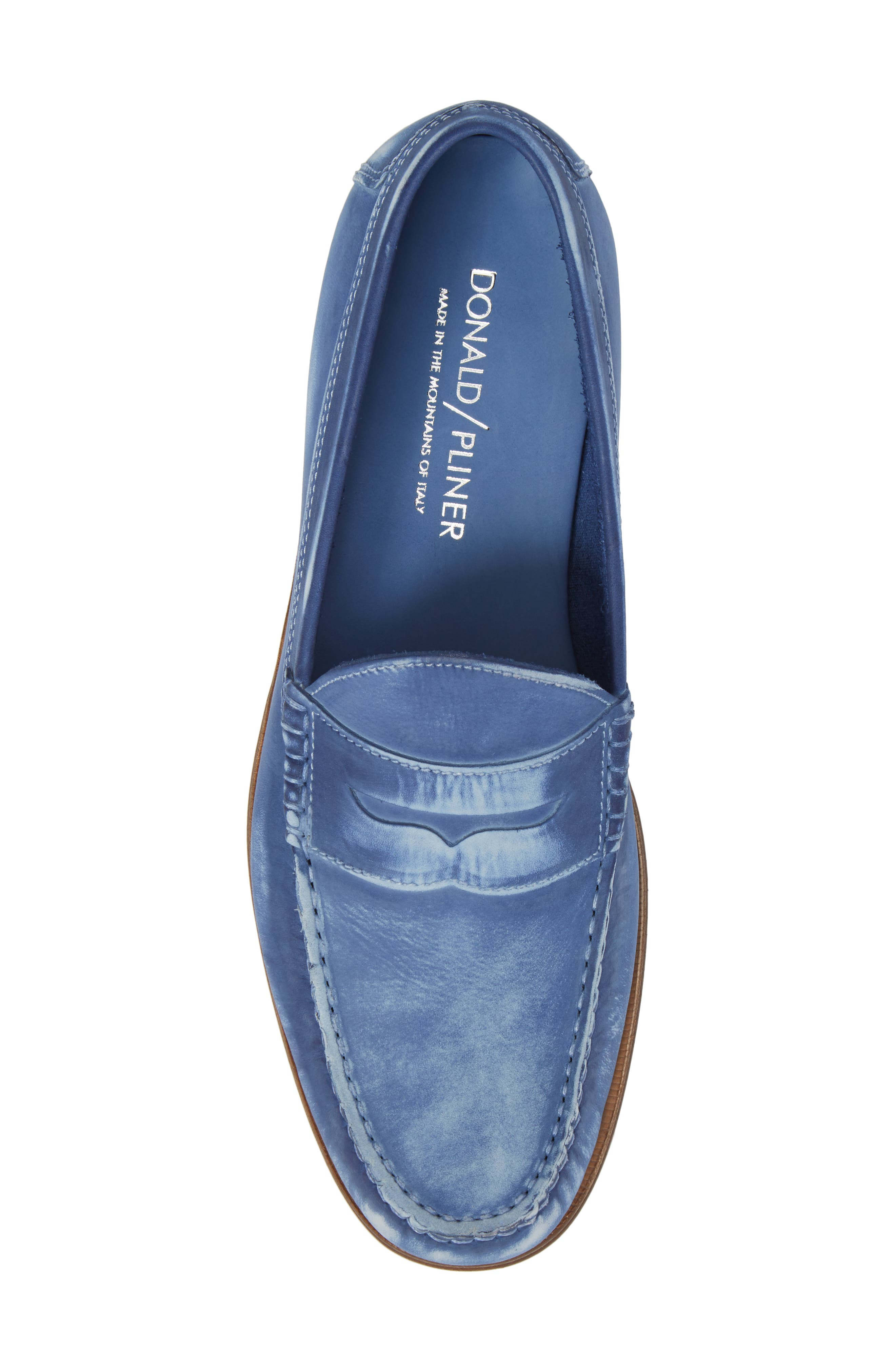 Nicola Penny Loafer,                             Alternate thumbnail 42, color,