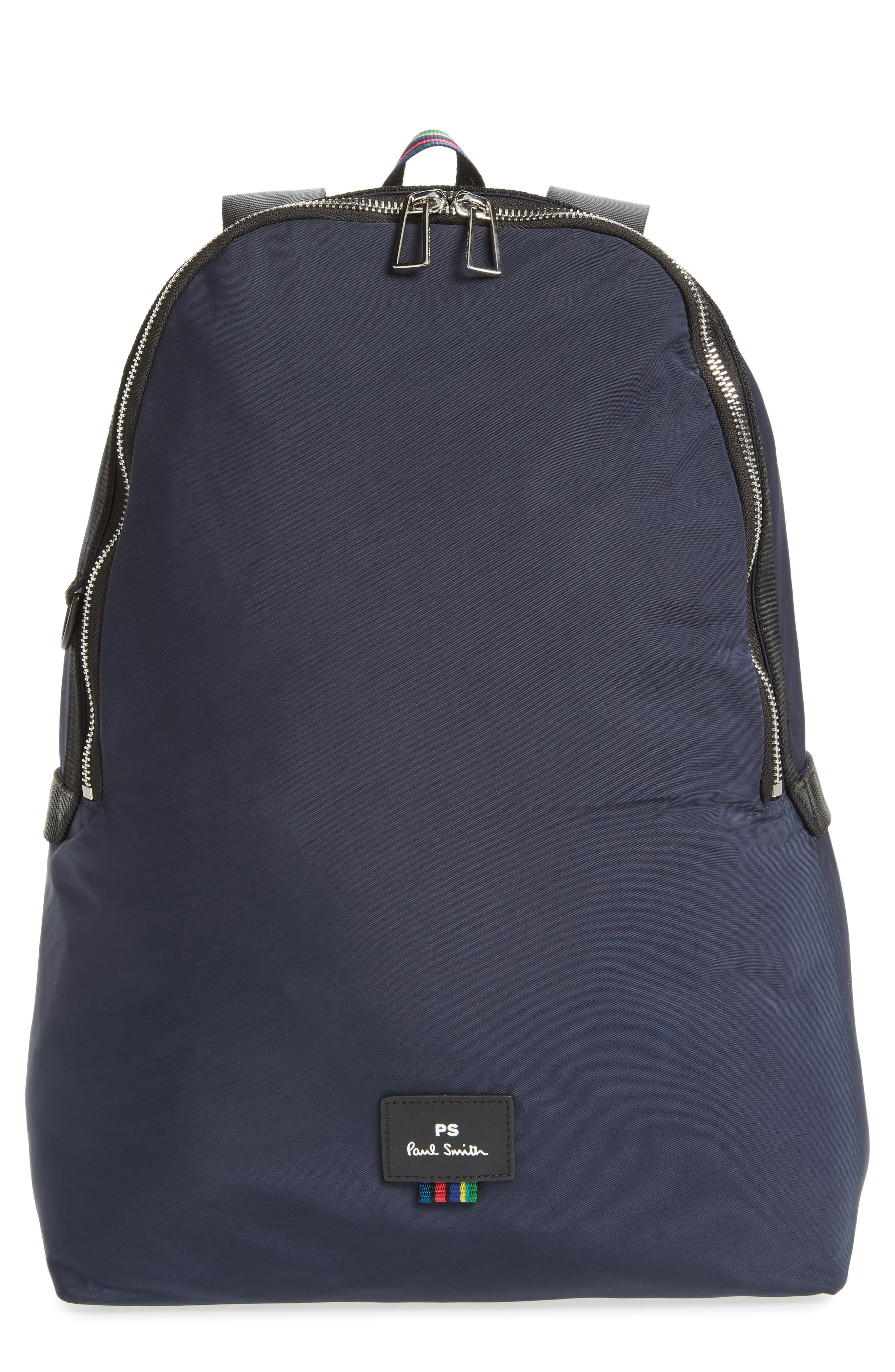 Nylon Backpack,                             Main thumbnail 1, color,                             415