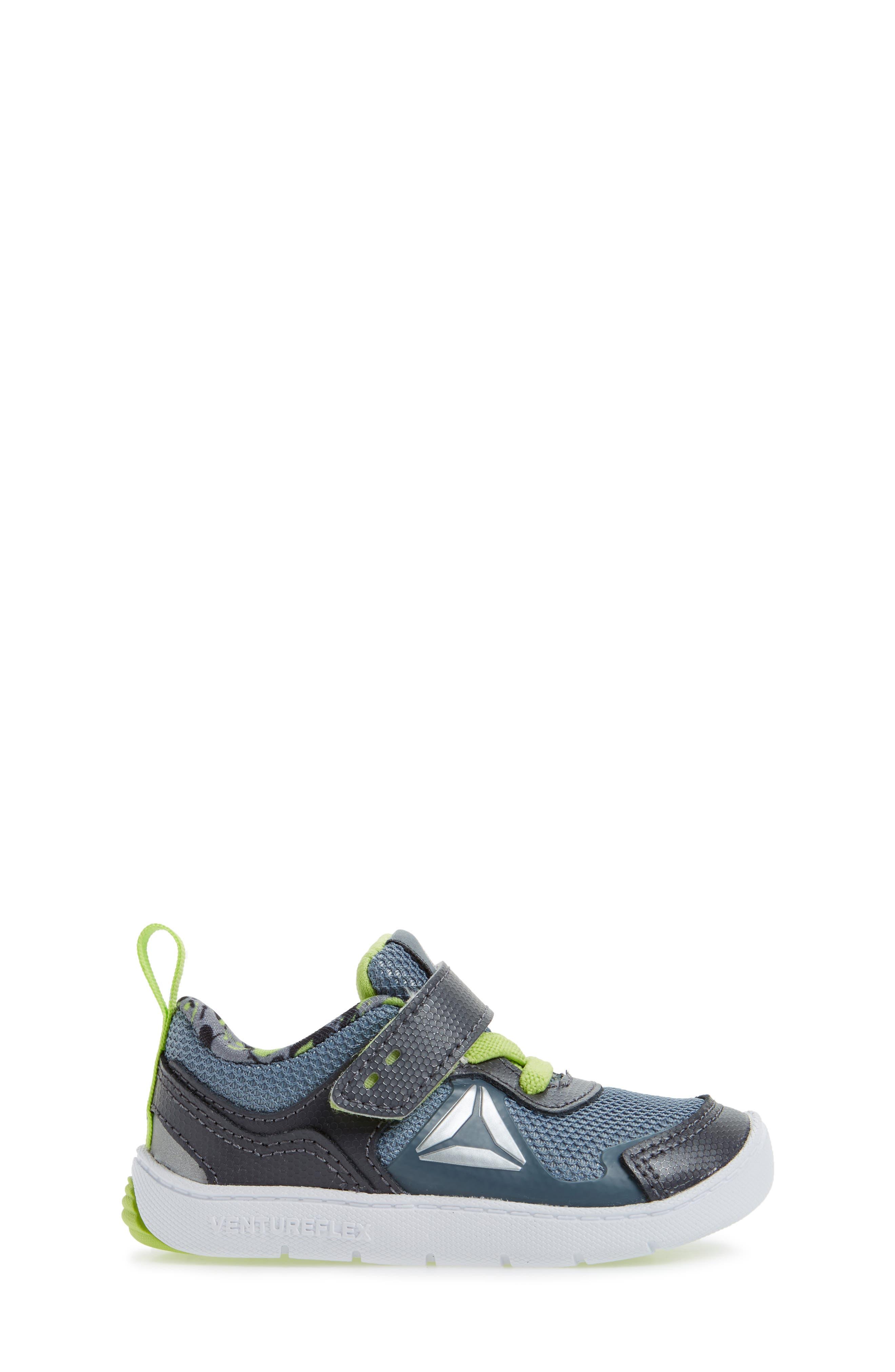 Ventureflex Stride 5.0 Sneaker,                             Alternate thumbnail 3, color,                             020