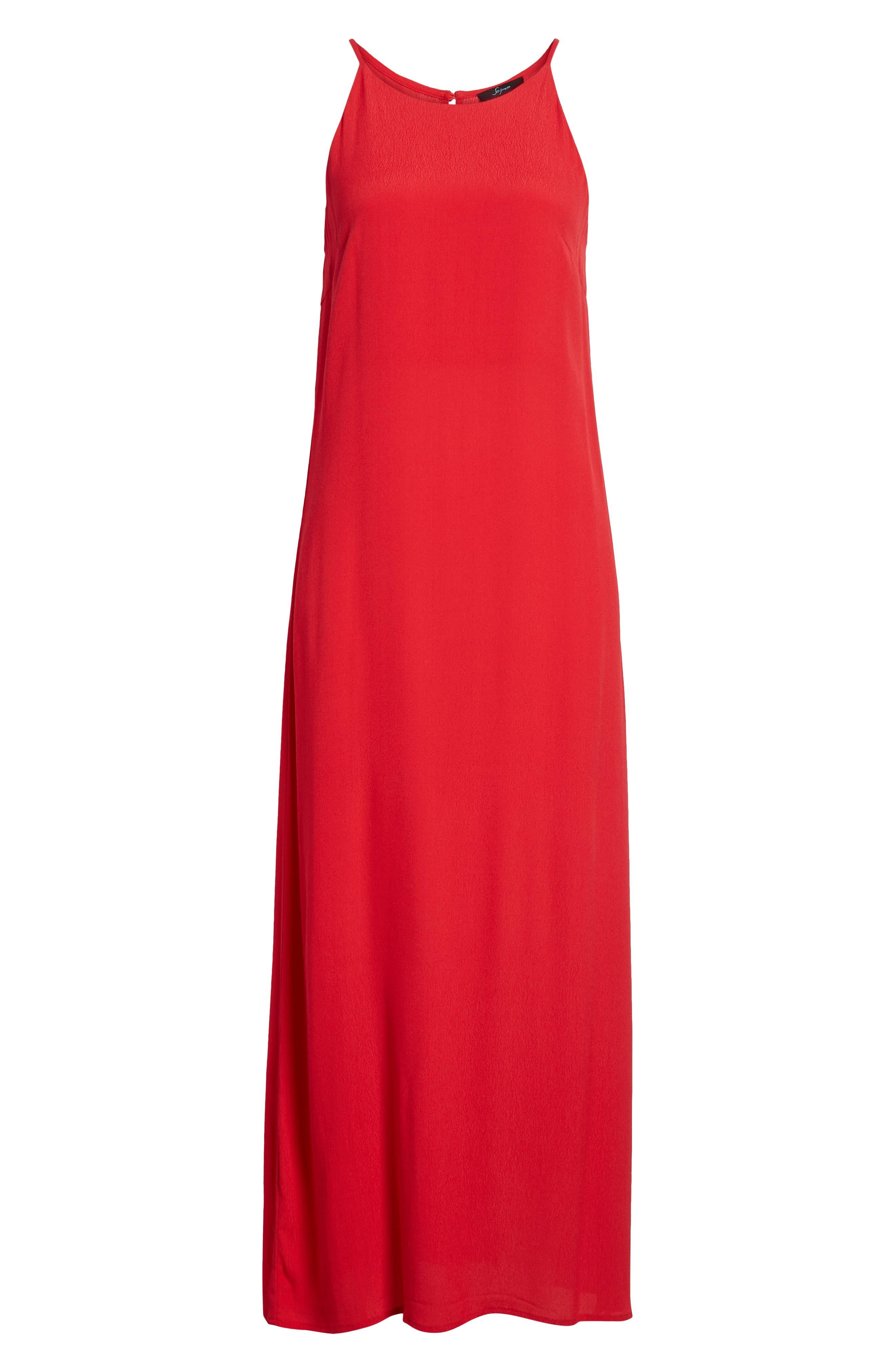 Maxi Dress,                             Alternate thumbnail 13, color,