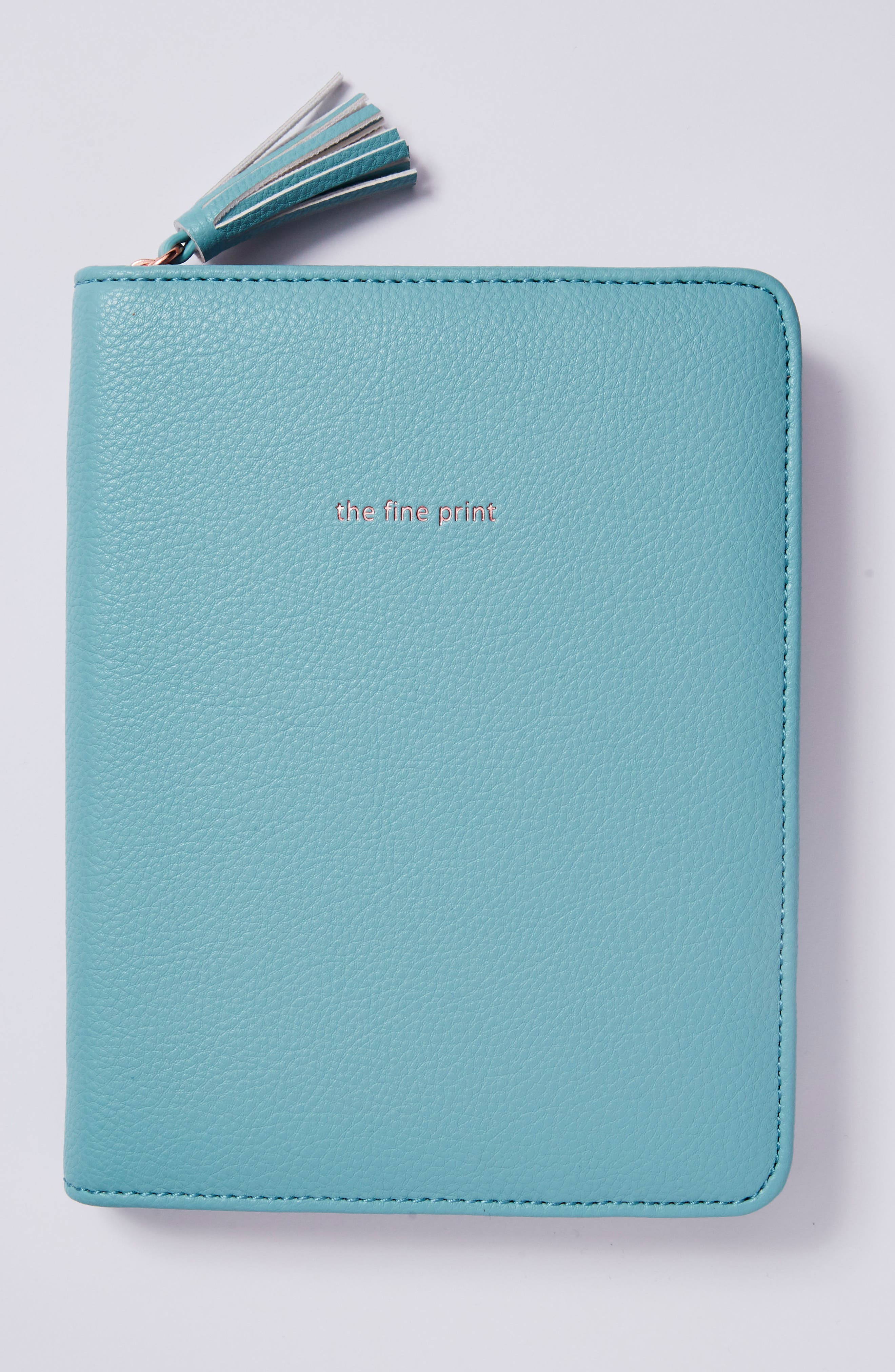 Idiom Leather Journal,                             Main thumbnail 4, color,