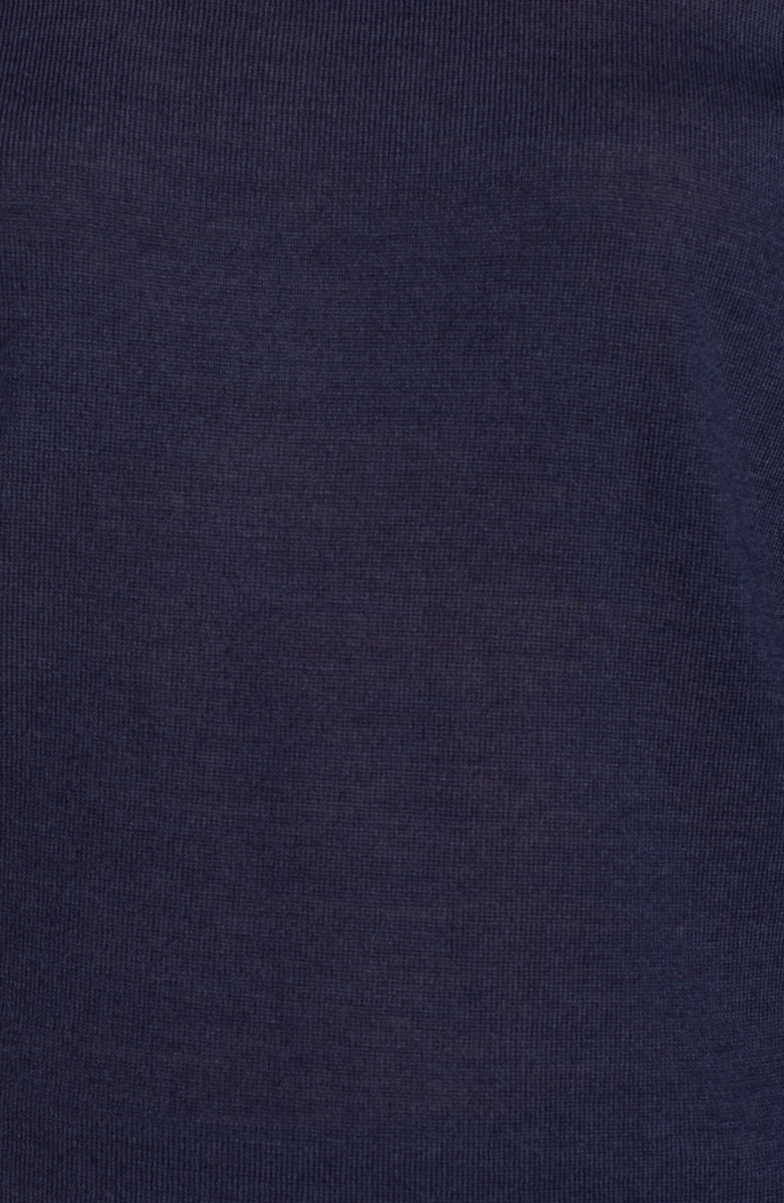 Puff Sleeve Sweater,                             Alternate thumbnail 46, color,