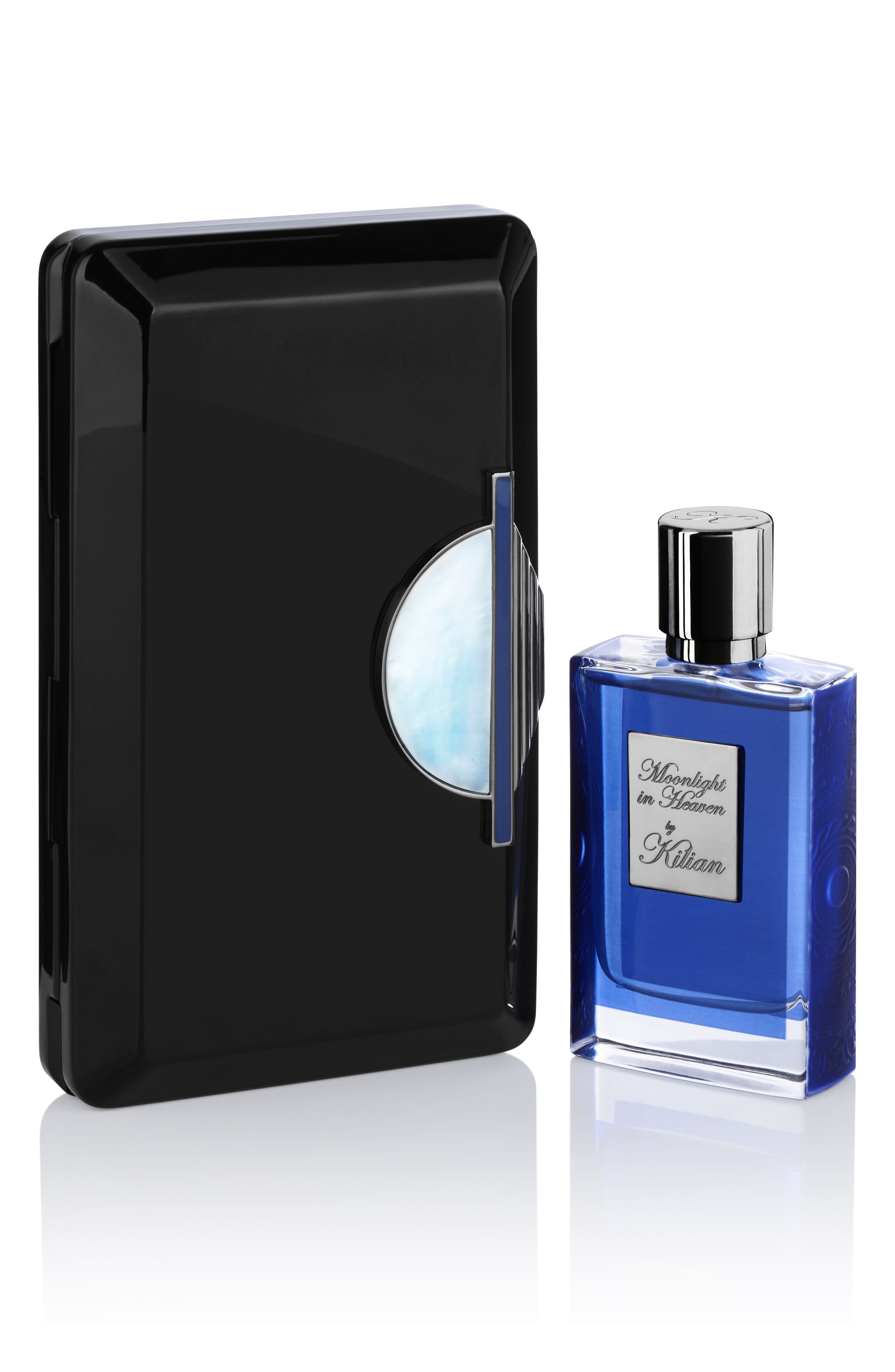 'An Escape - Moonlight in Heaven' Refillable Fragrance,                             Alternate thumbnail 2, color,                             NO COLOR