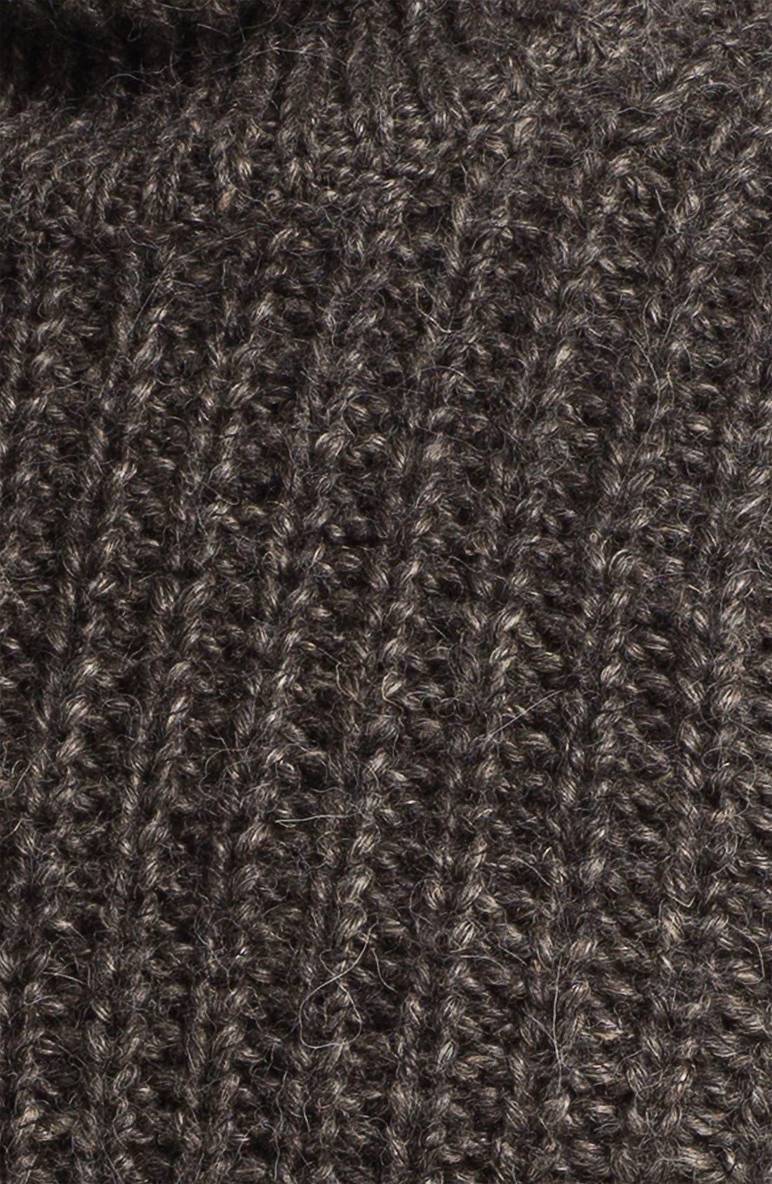 MICHAEL KORS,                             Alpaca Blend Turtleneck Sweater,                             Alternate thumbnail 2, color,                             029
