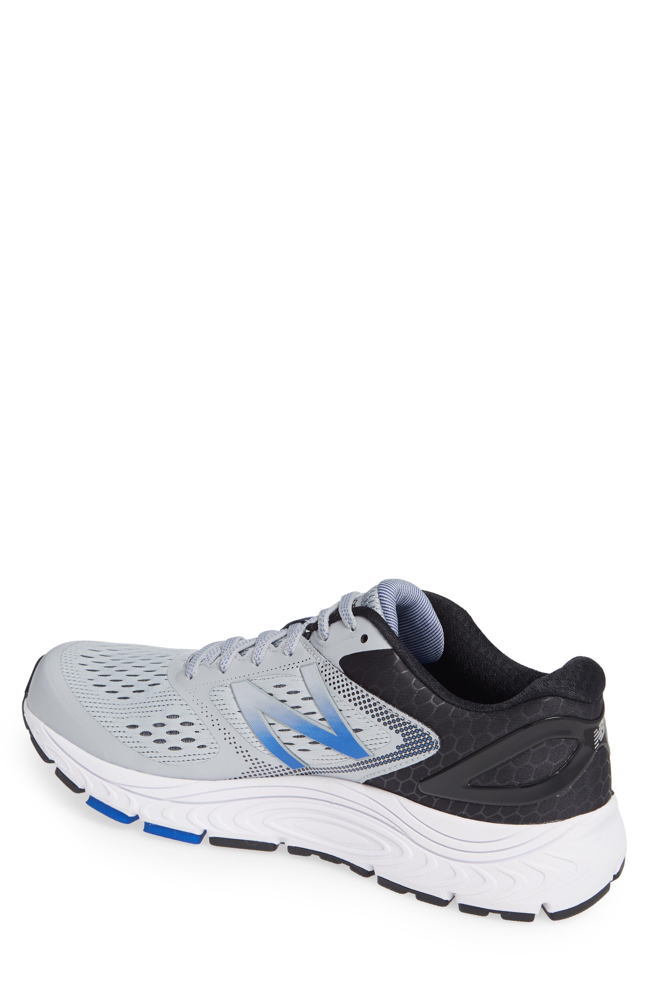 NEW BALANCE,                             840v4 Running Shoe,                             Alternate thumbnail 2, color,                             039