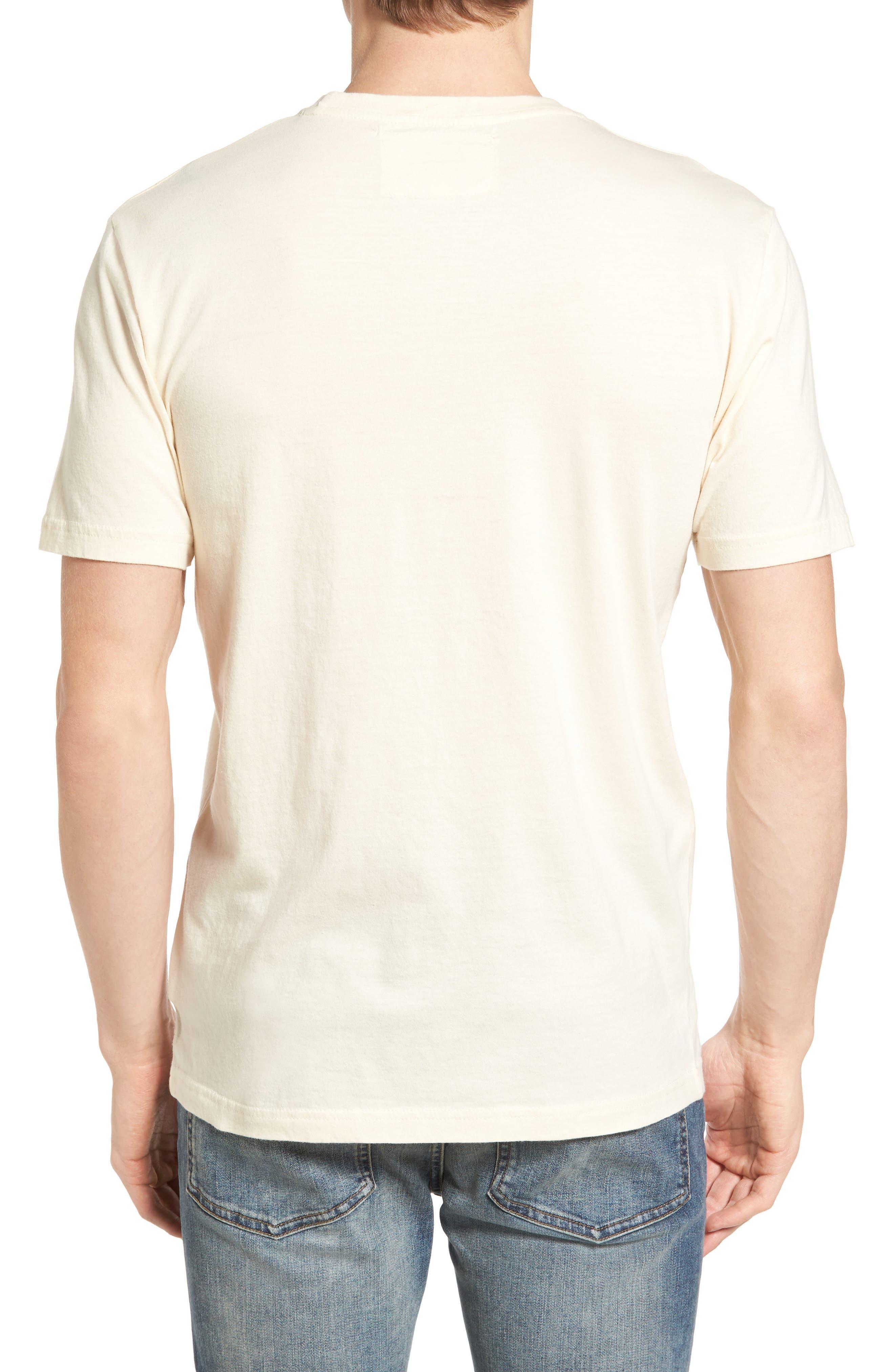 Brass Tack San Francisco Giants T-Shirt,                             Alternate thumbnail 2, color,                             124