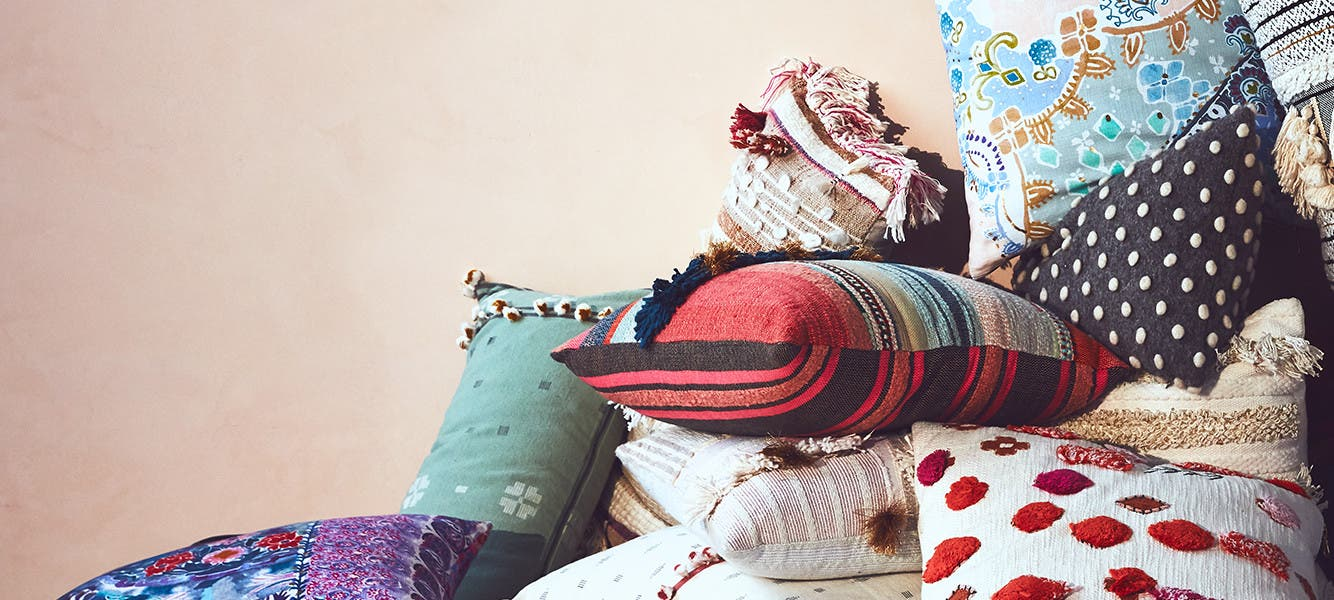 Now at Nordstrom: Anthropologie Home.