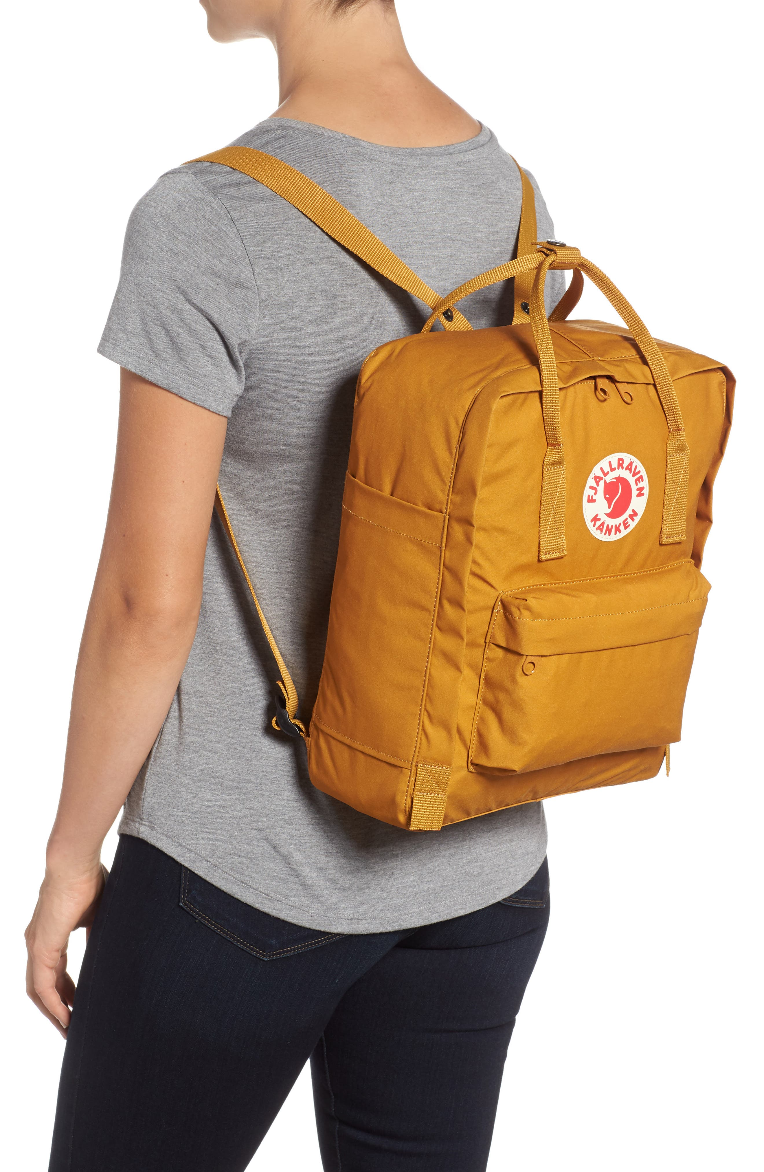 'Kånken' Water Resistant Backpack,                             Alternate thumbnail 95, color,