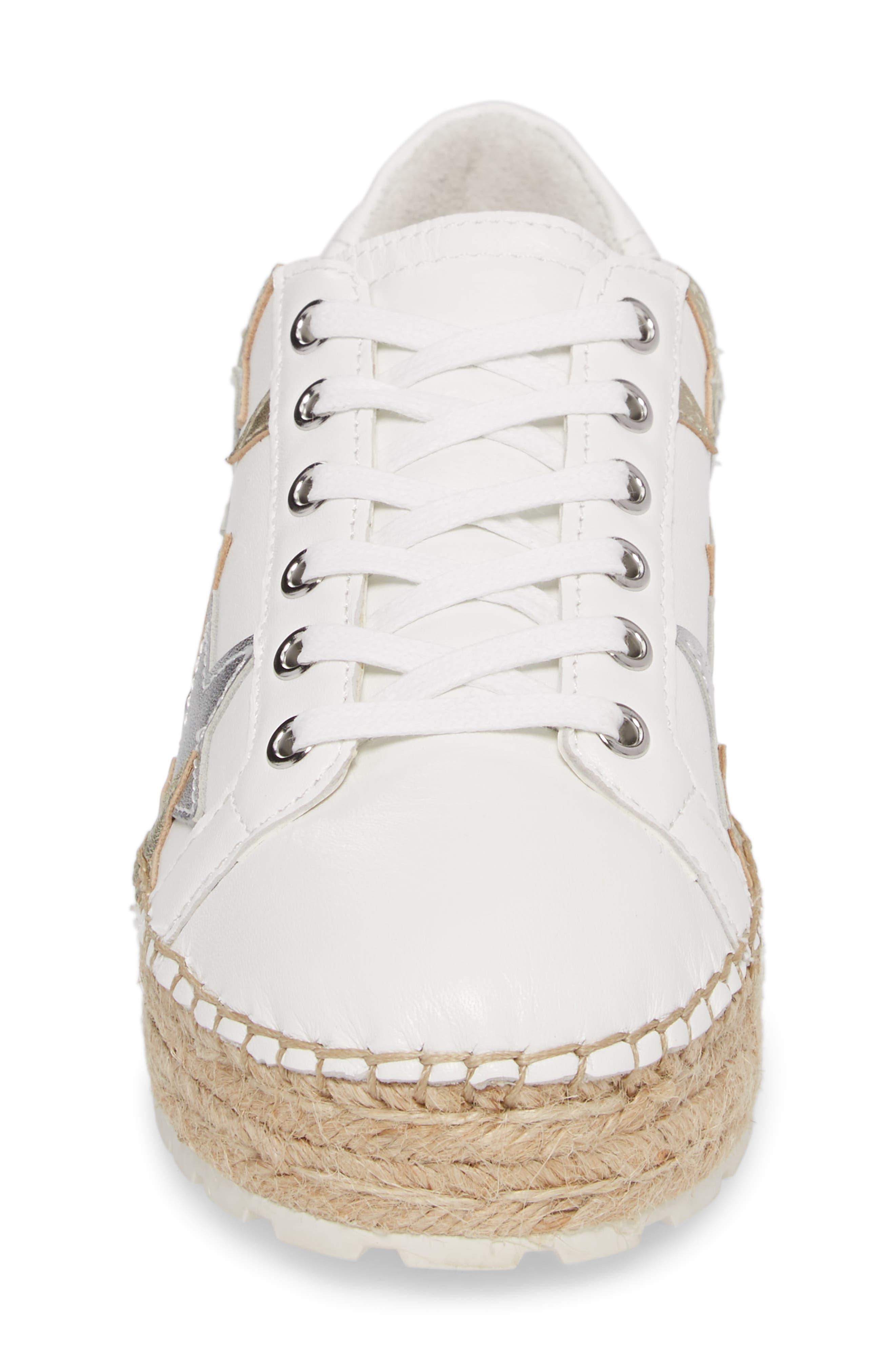 Maevel Espadrille Sneaker,                             Alternate thumbnail 11, color,