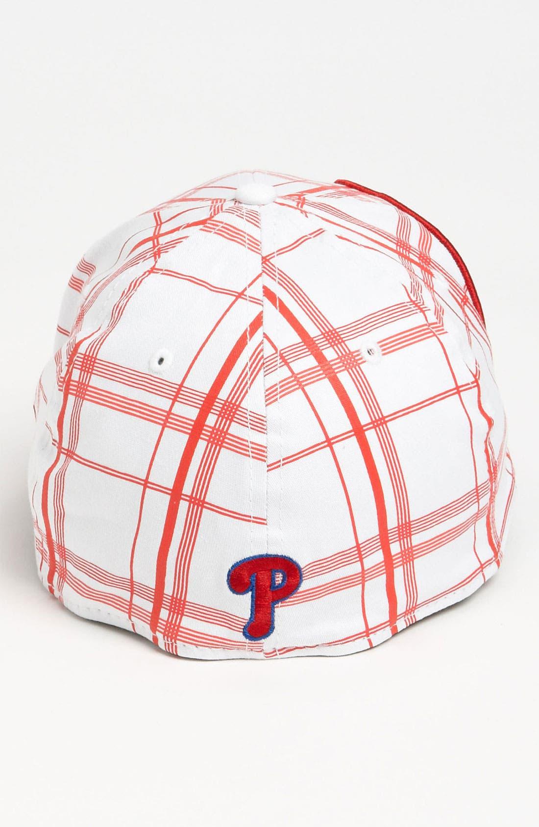 'Pipeline - Philadelphia Phillies' Baseball Cap,                             Alternate thumbnail 2, color,                             100
