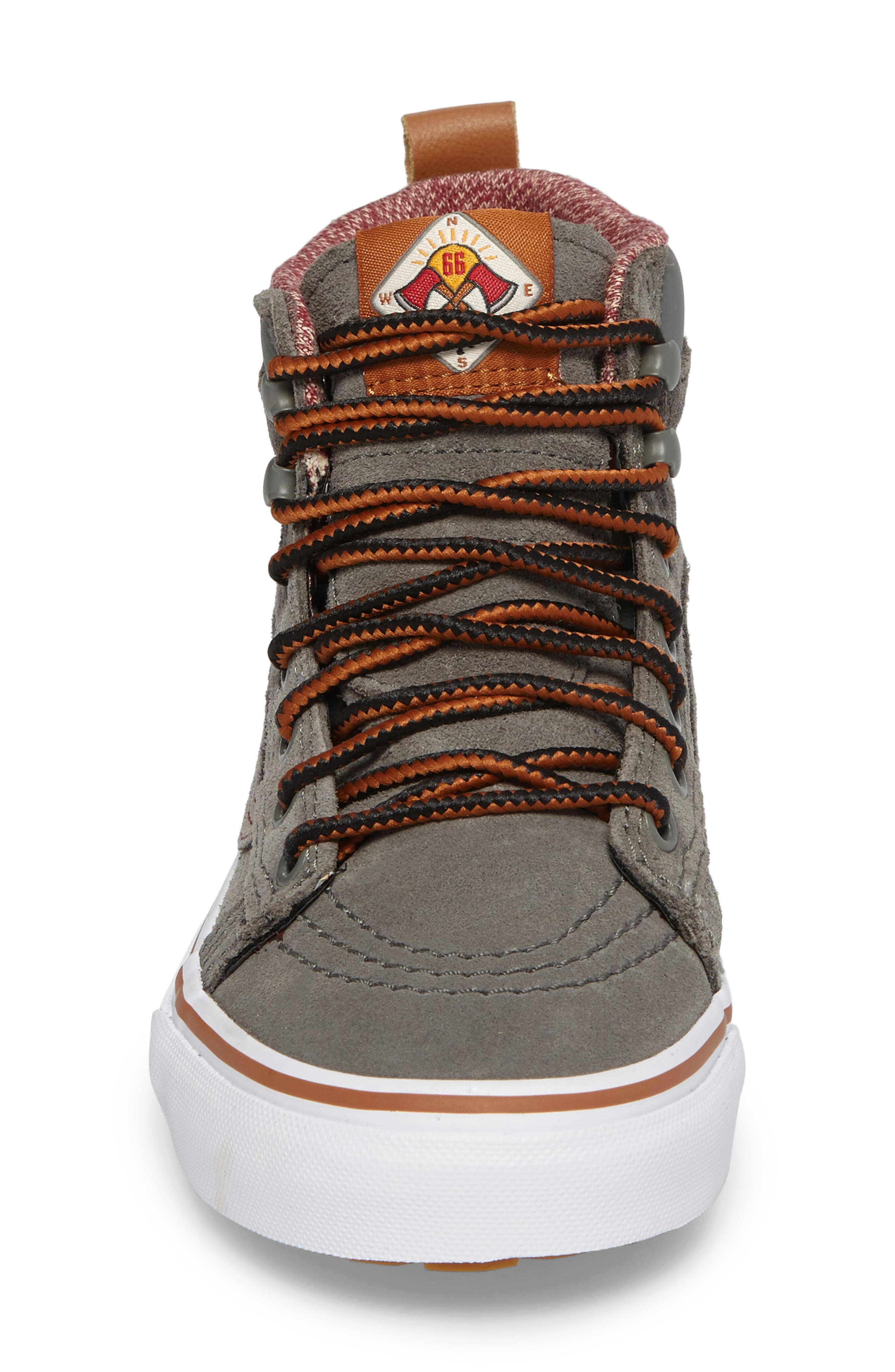SK8-Hi Sneaker,                             Alternate thumbnail 29, color,
