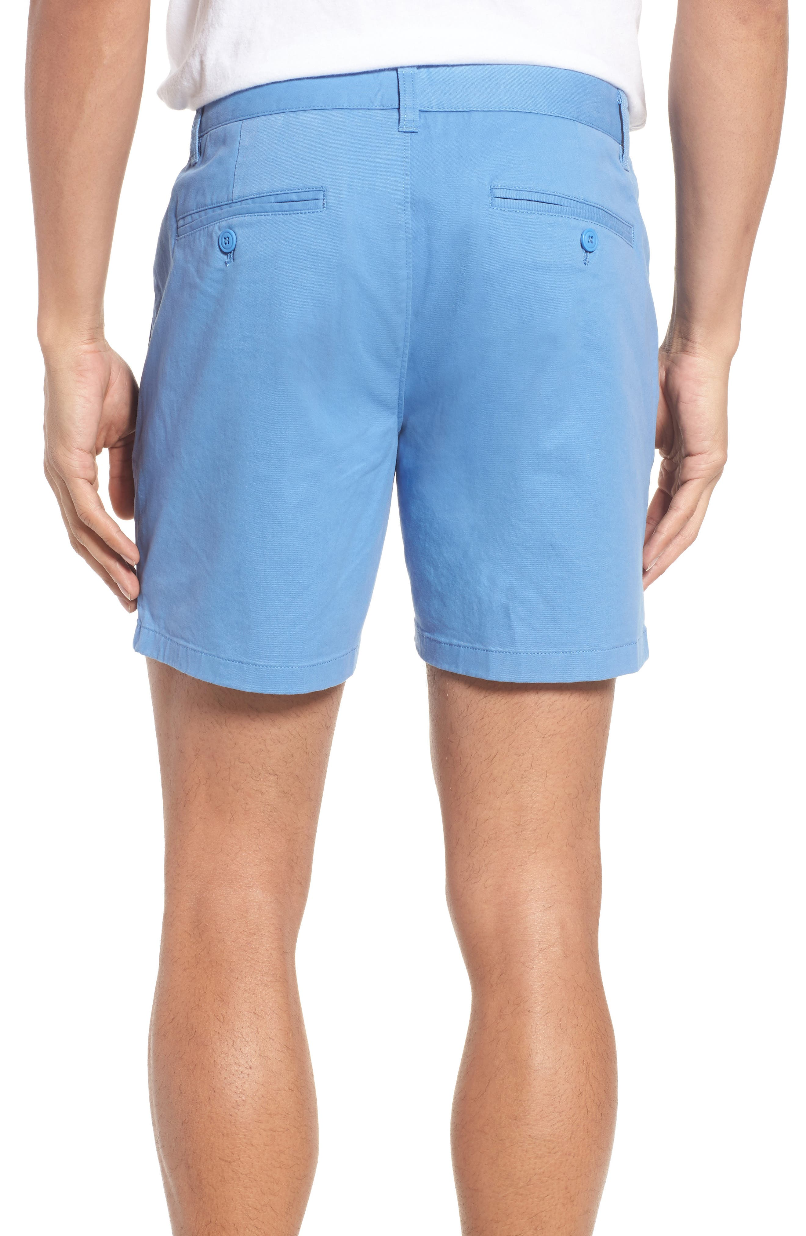Stretch Washed Chino 5-Inch Shorts,                             Alternate thumbnail 65, color,