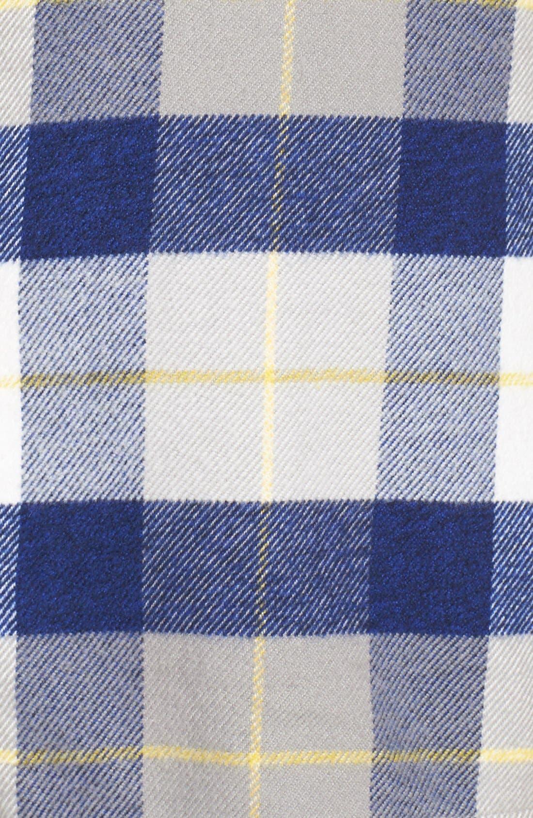 'Fjord' Flannel Shirt,                             Alternate thumbnail 47, color,