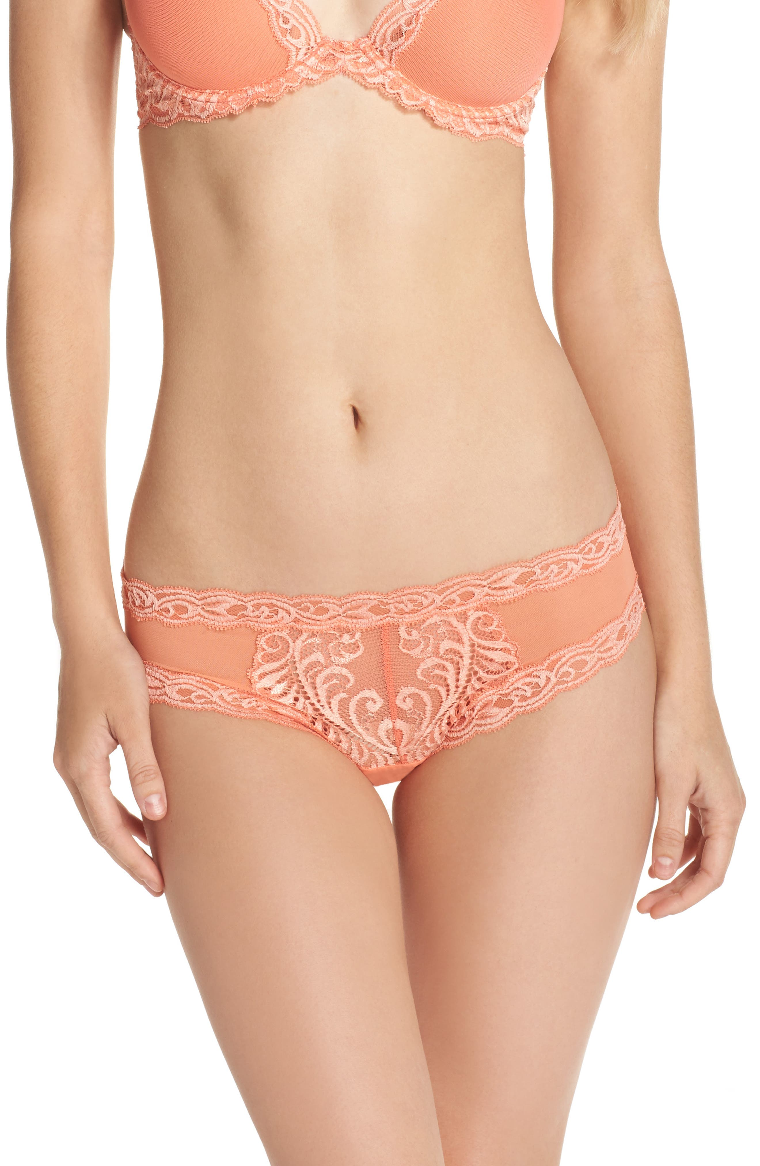 Feathers Hipster Briefs,                             Alternate thumbnail 103, color,