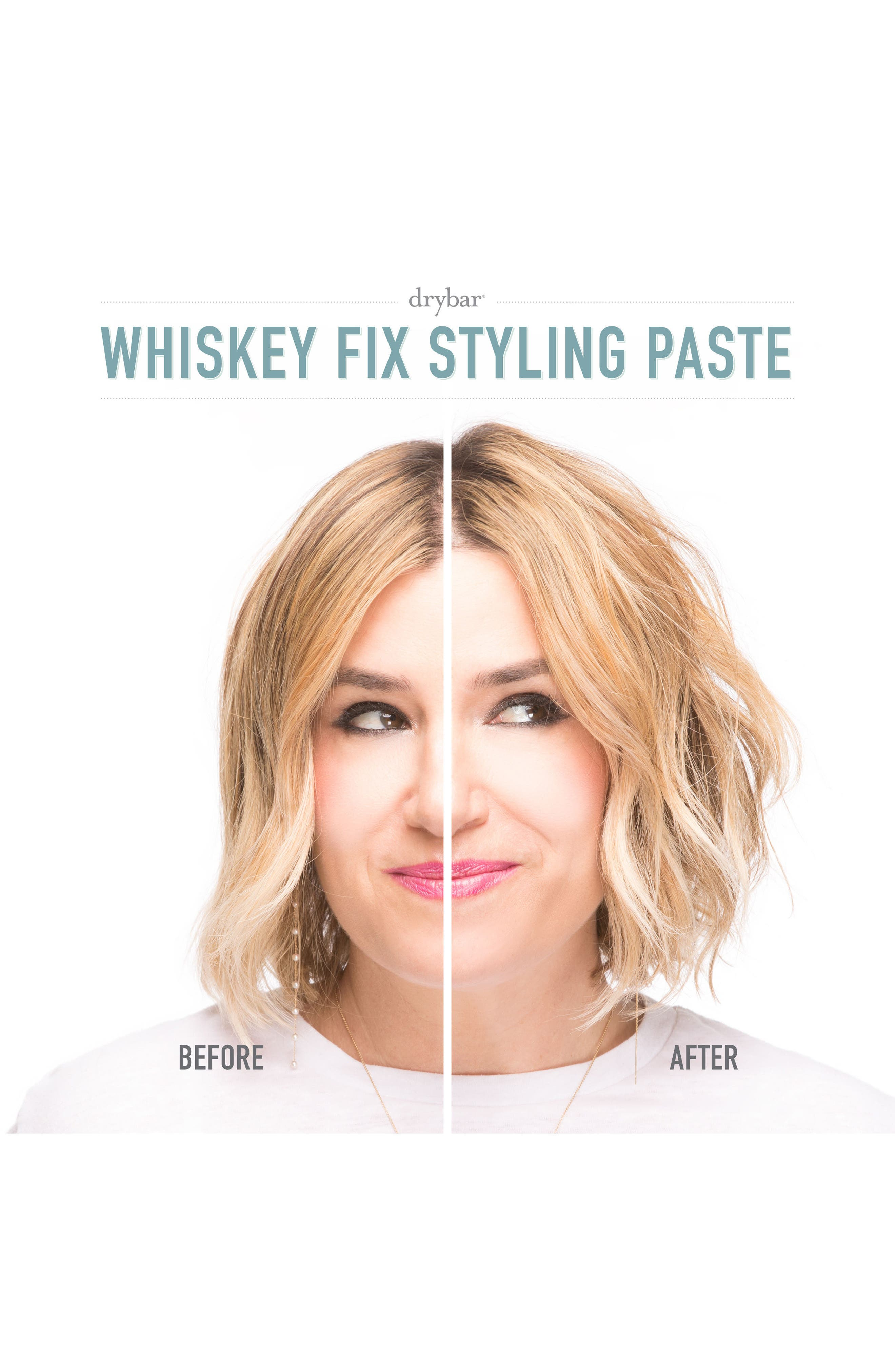 Whiskey Fix Styling Paste,                             Alternate thumbnail 2, color,                             NO COLOR